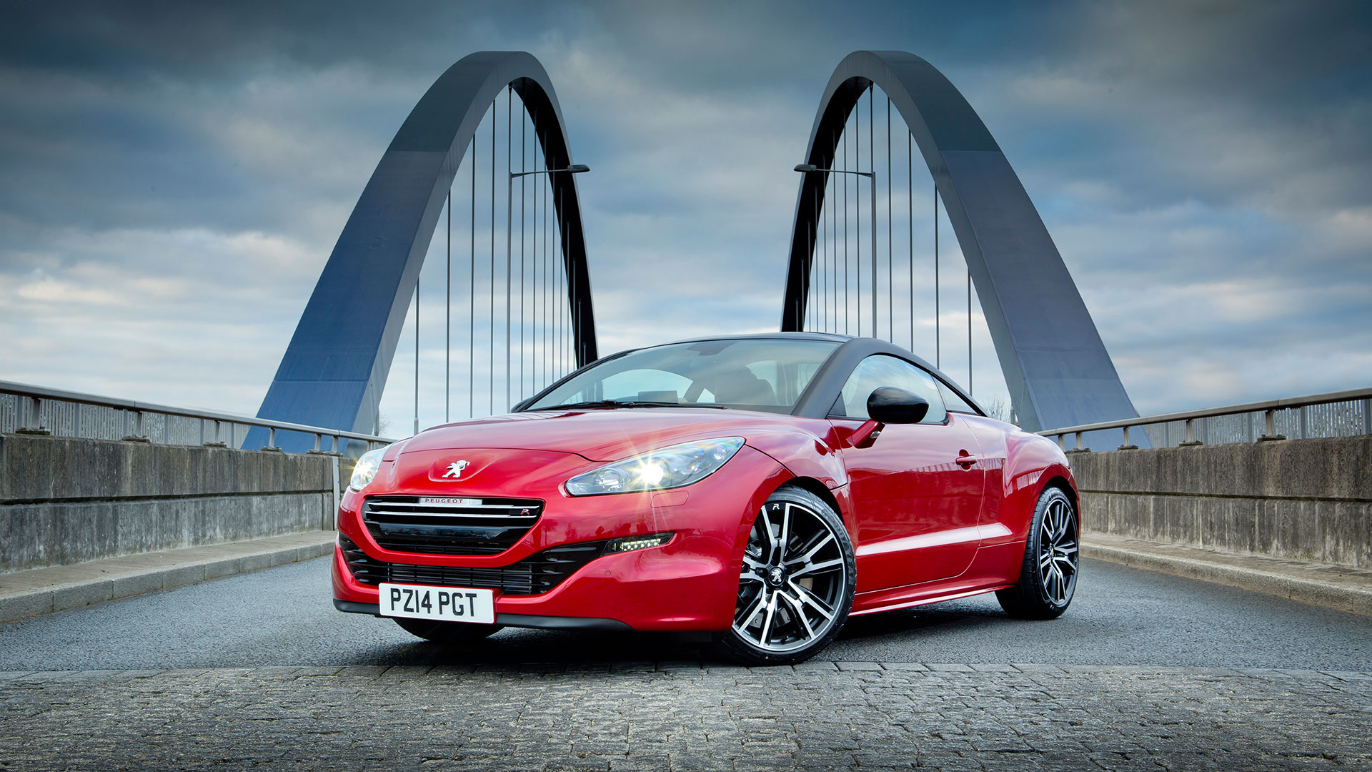 New Used Peugeot Rcz Cars For Sale Auto Trader