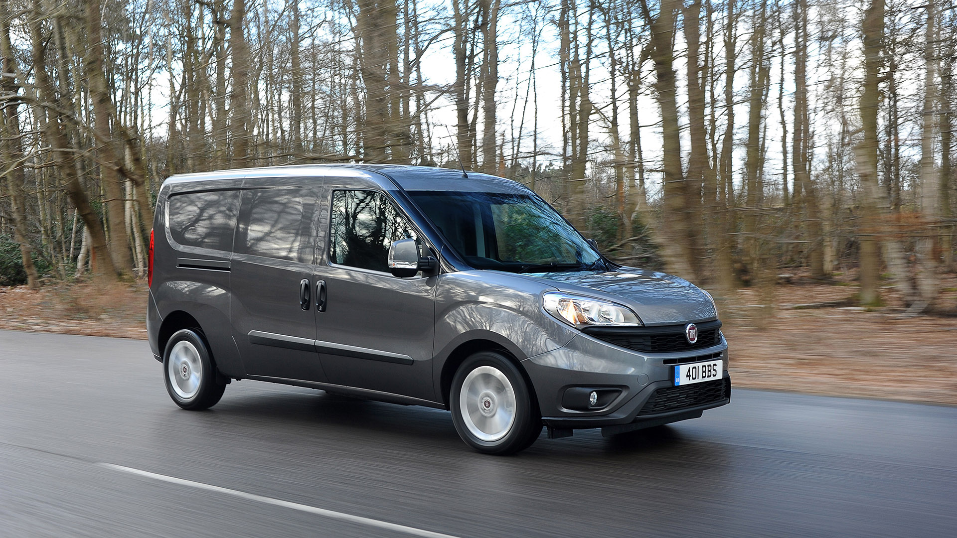 Fiat Doblo Panel Van 2015 Review Auto Trader Uk