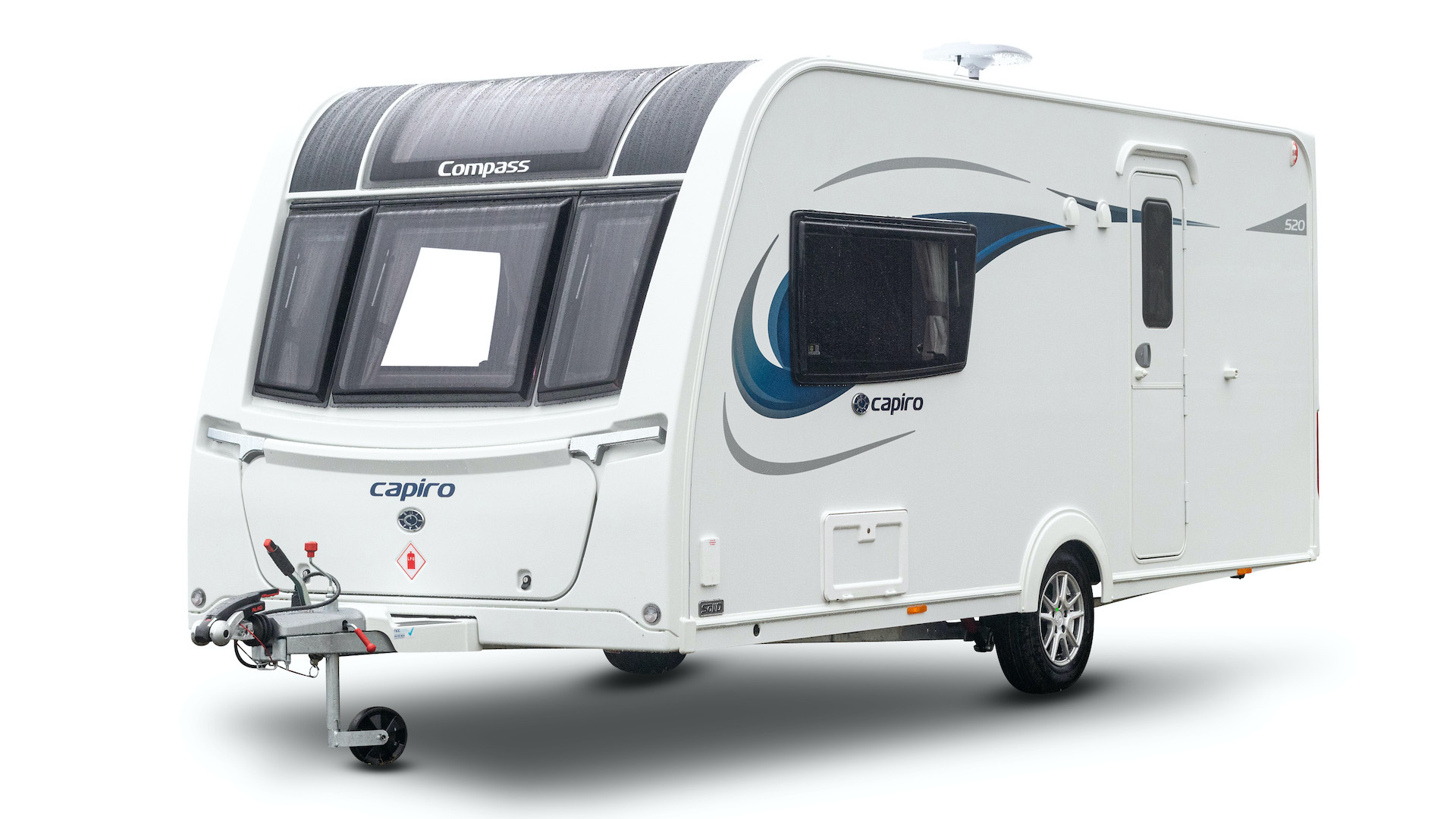 Used Caravans for sale   AutoTrader Caravans