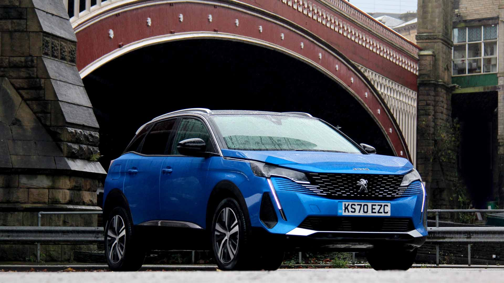 New Used Peugeot 3008 Suvs For Sale Auto Trader