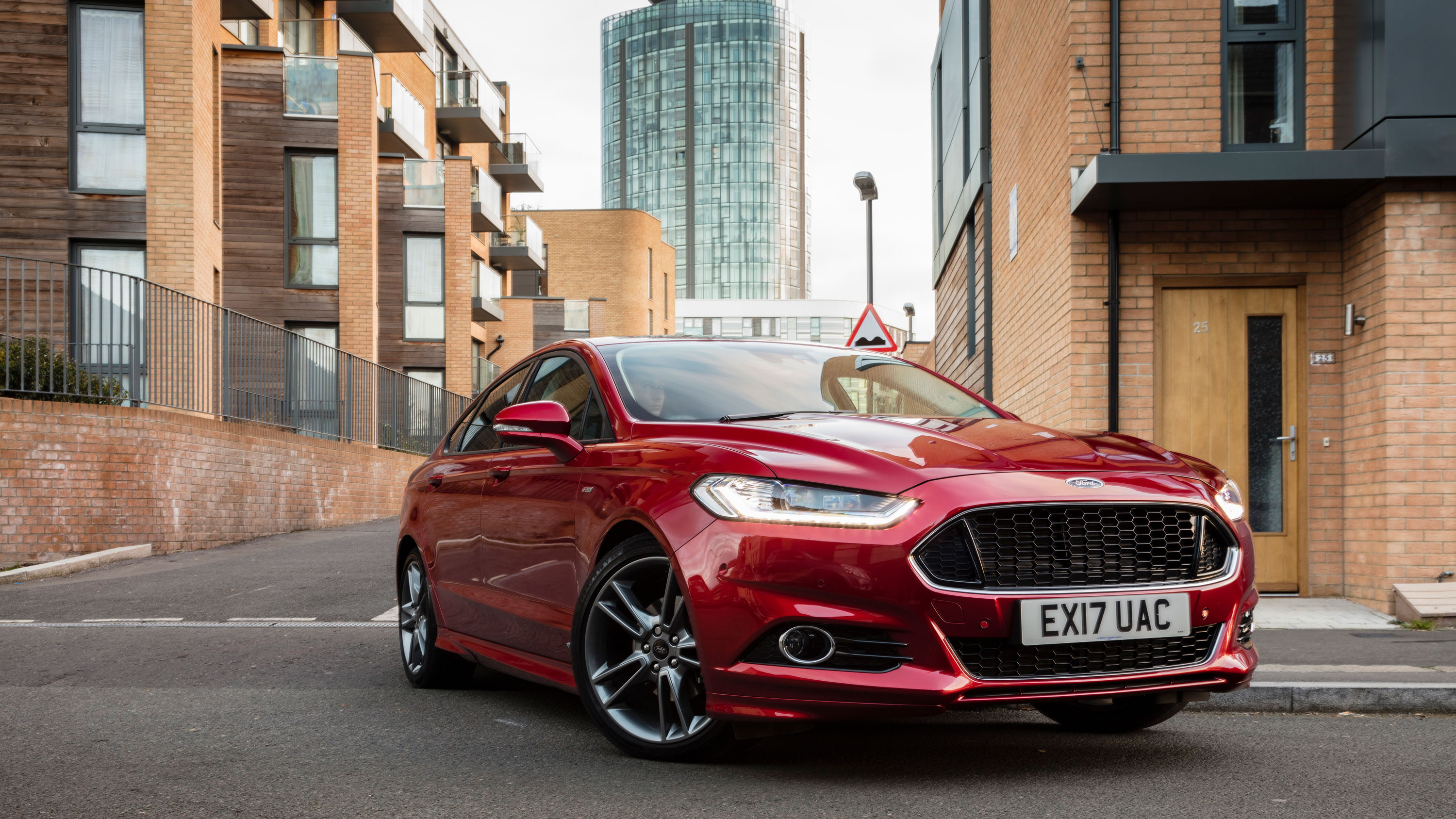 Ford Mondeo St 2017 >> Ford Mondeo St Used Cars For Sale On Auto Trader Uk