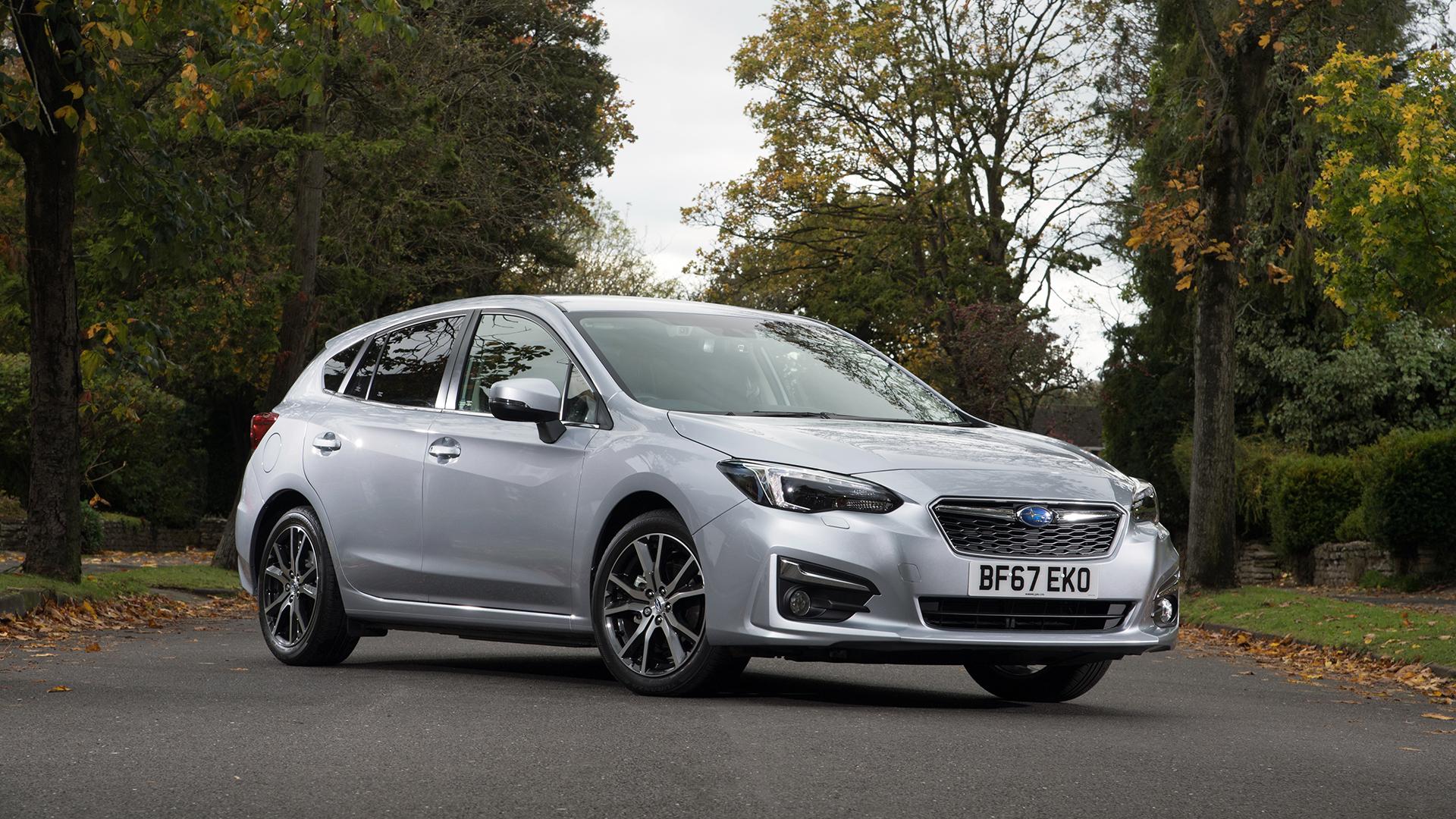 New & used Subaru Impreza cars for sale   Auto Trader