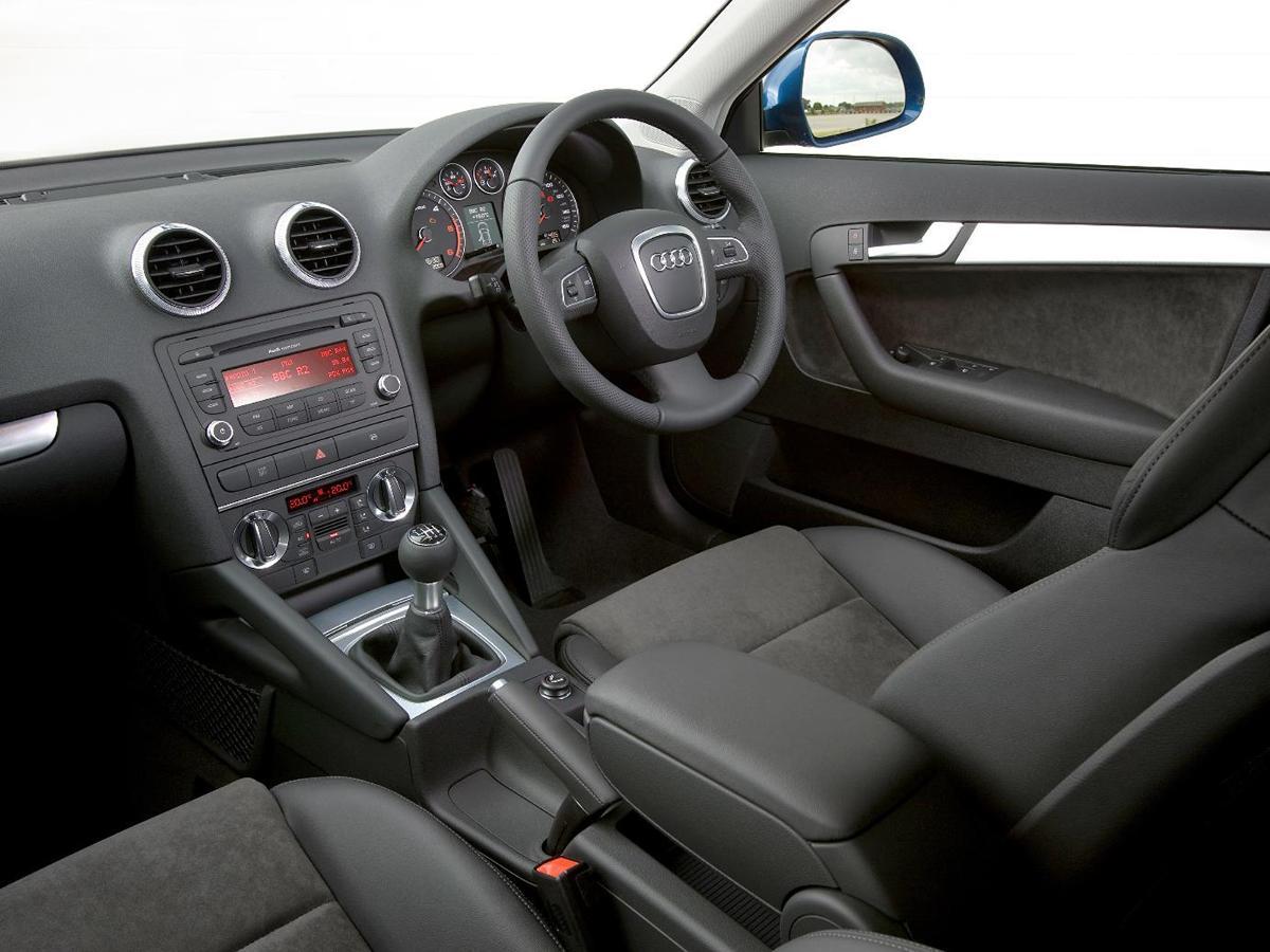 Kelebihan Audi A3 2004 Murah Berkualitas