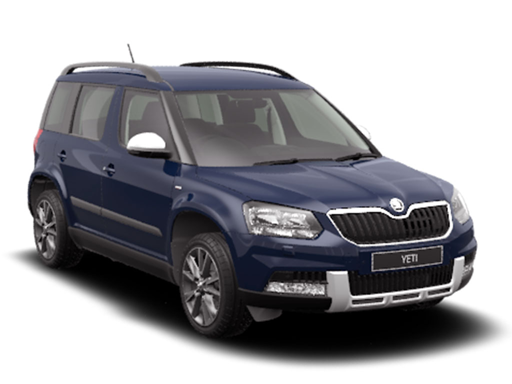 New Used Skoda Yeti Cars For Sale Autotrader