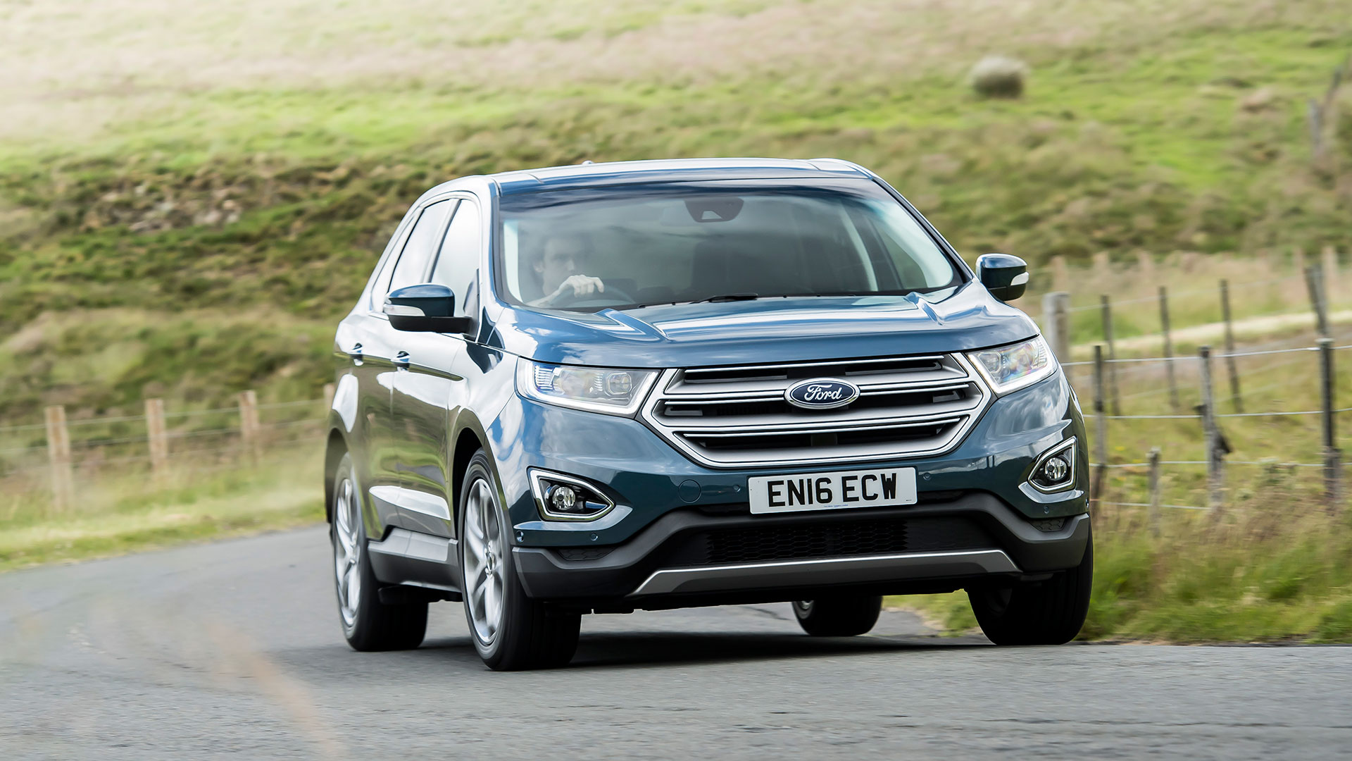 New & used Ford Edge cars for sale | Auto Trader