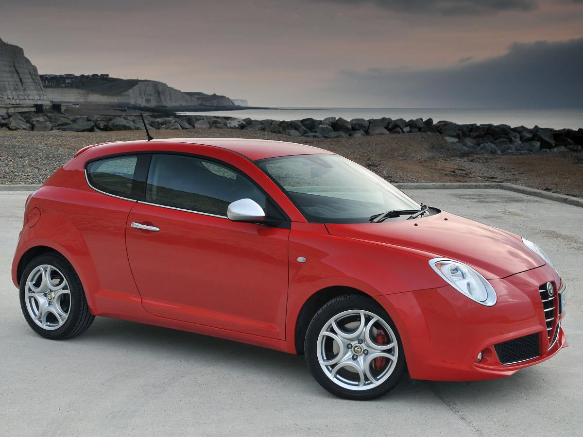 Red Alfa Romeo Mito Used Cars For Sale Autotrader Uk