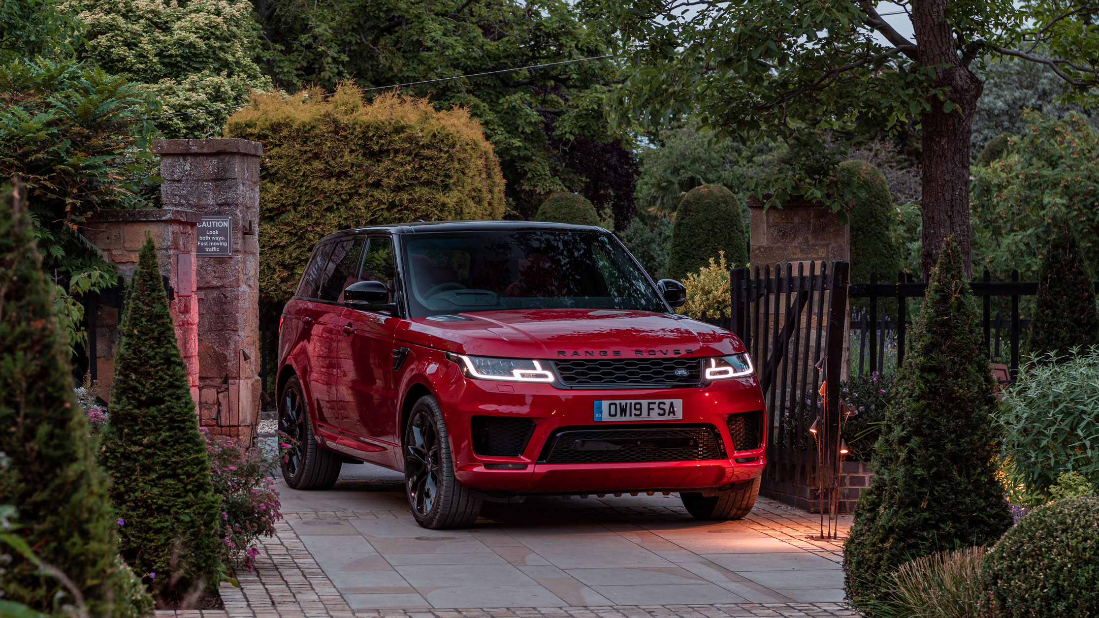 New & used Land Rover Range Rover Sport cars for sale | Auto