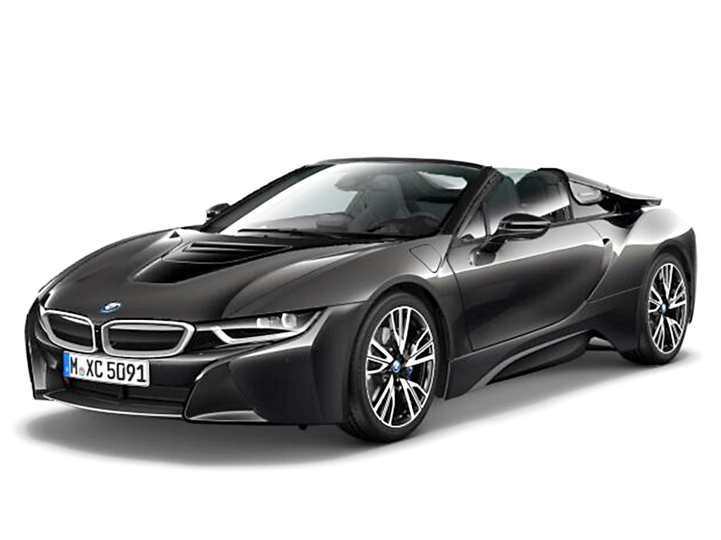 New Used Bmw I8 Cars For Sale Autotrader