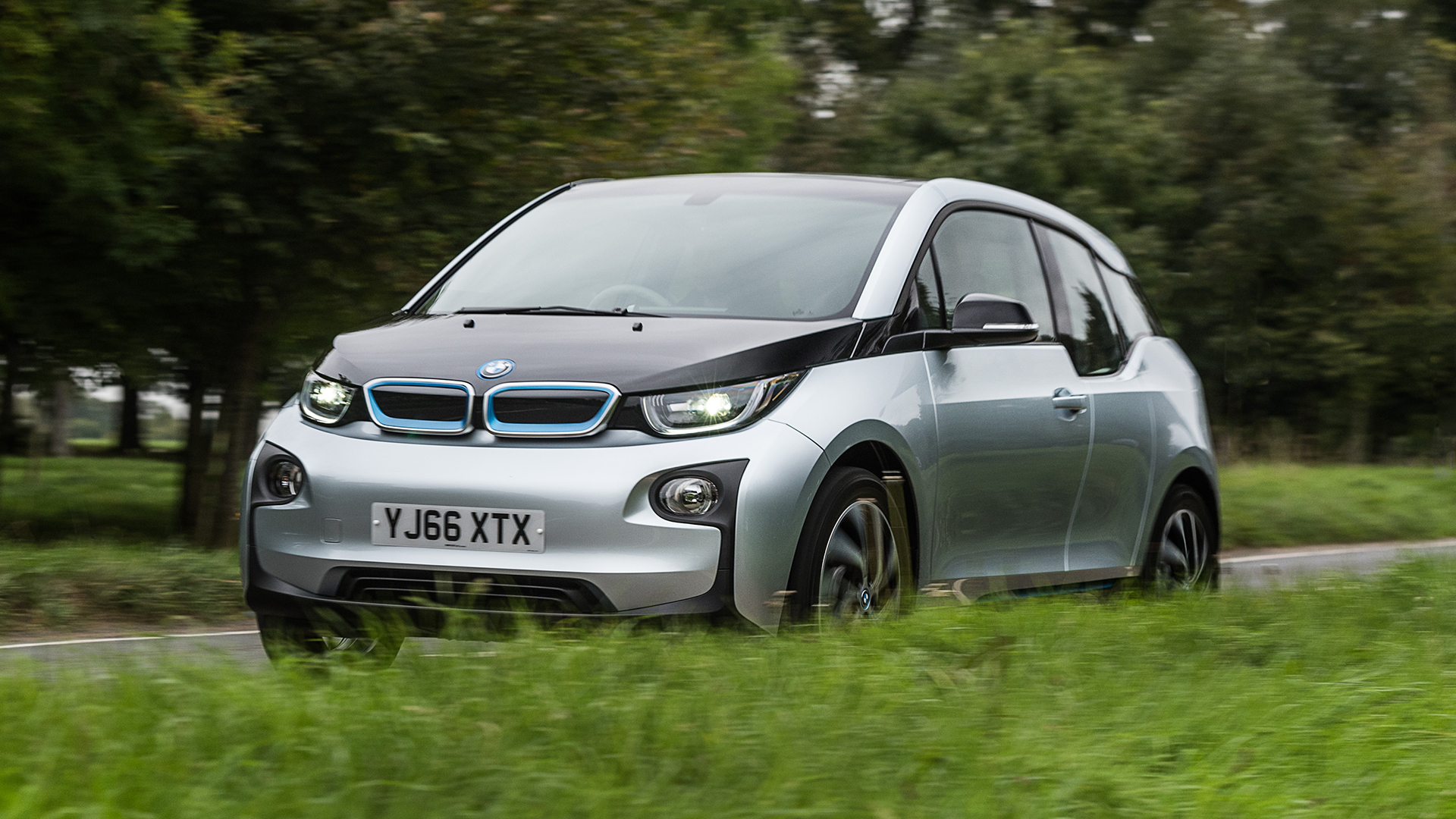 New Used Bmw I3 Cars For Sale Autotrader