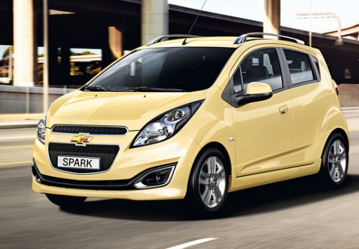 New Chevrolet Spark Deals Offers Auto Trader Uk