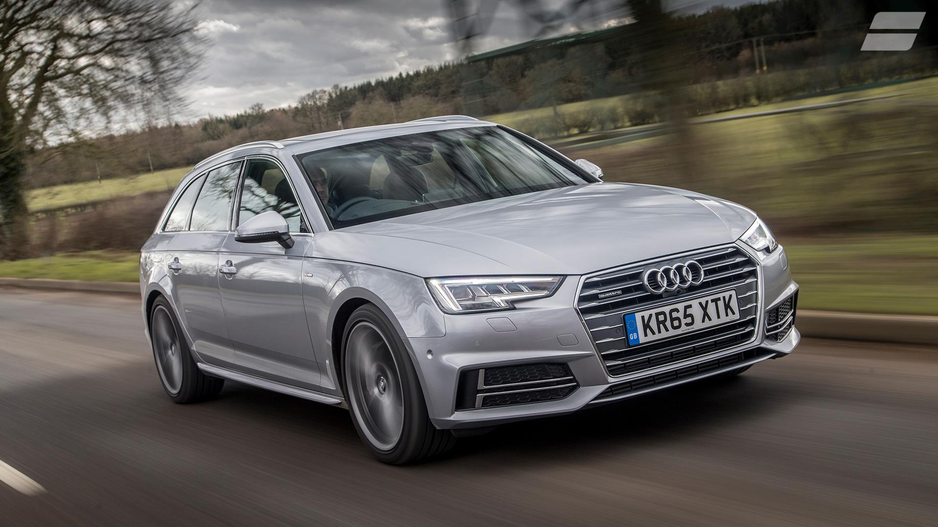 Kekurangan Audi Avant A4 Murah Berkualitas