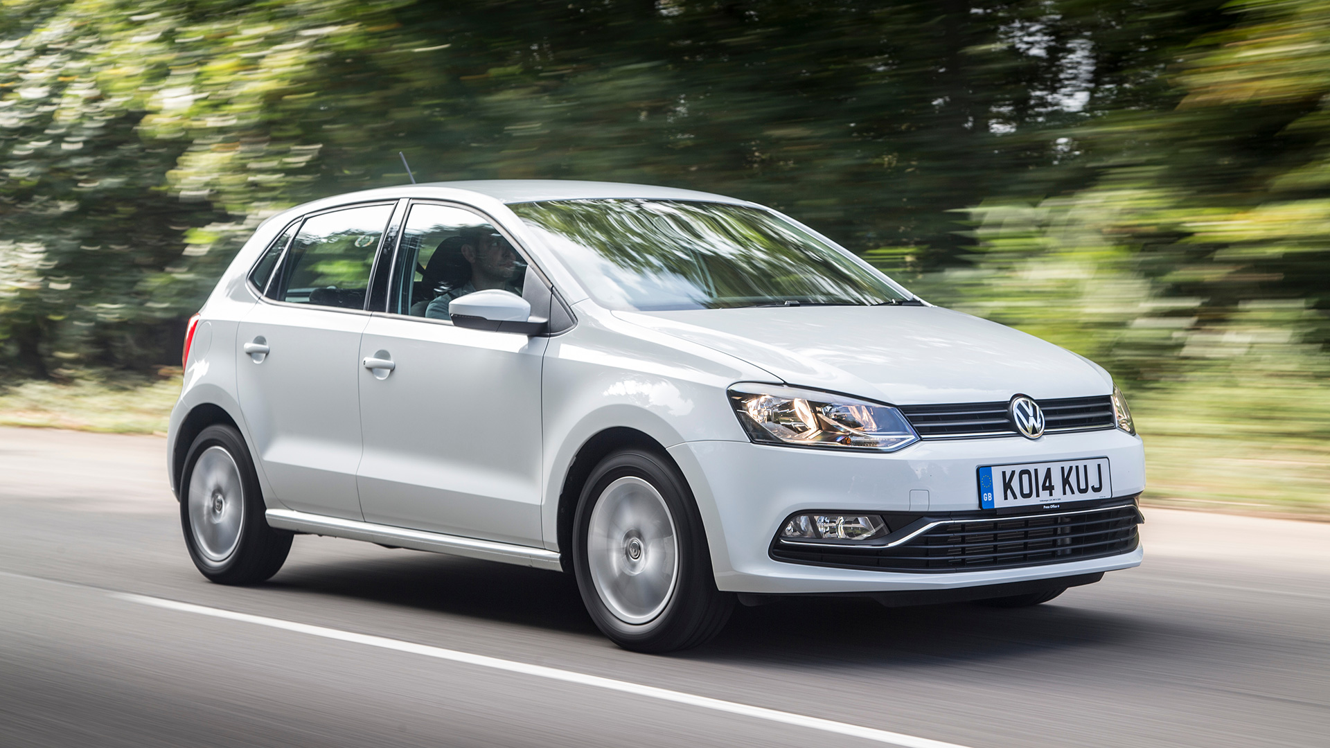 vw polo hatchback review philippines