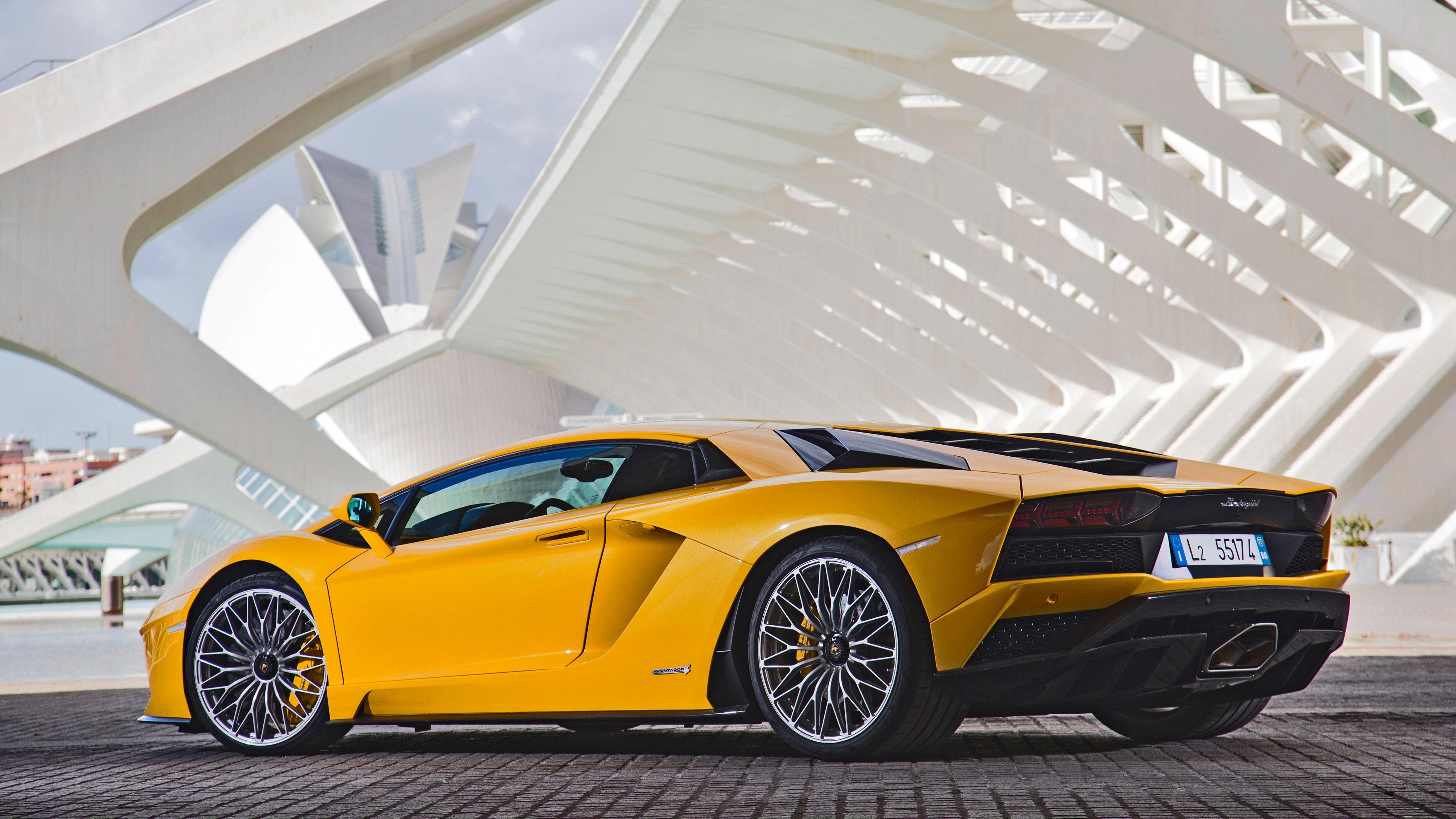 Lamborghini Used Cars For Sale On Auto Trader Uk