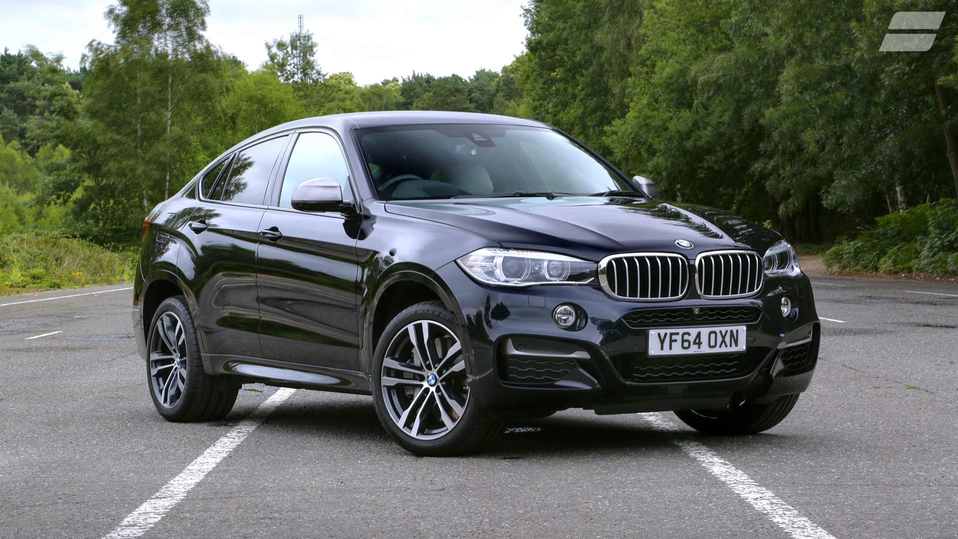 New Used Bmw X6 Cars For Sale Auto Trader