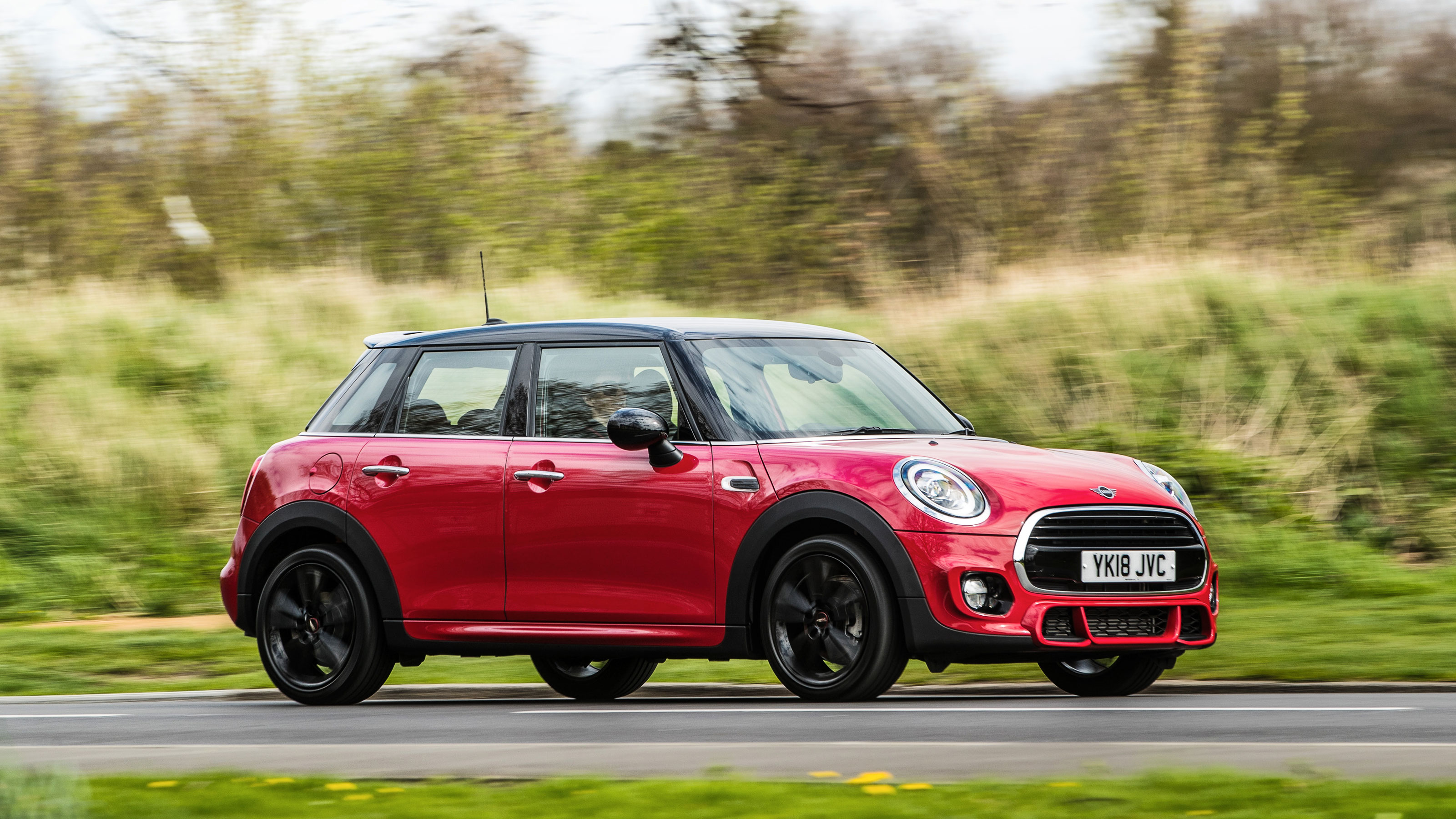 MINI Hatch Cooper S used cars for sale on Auto Trader UK