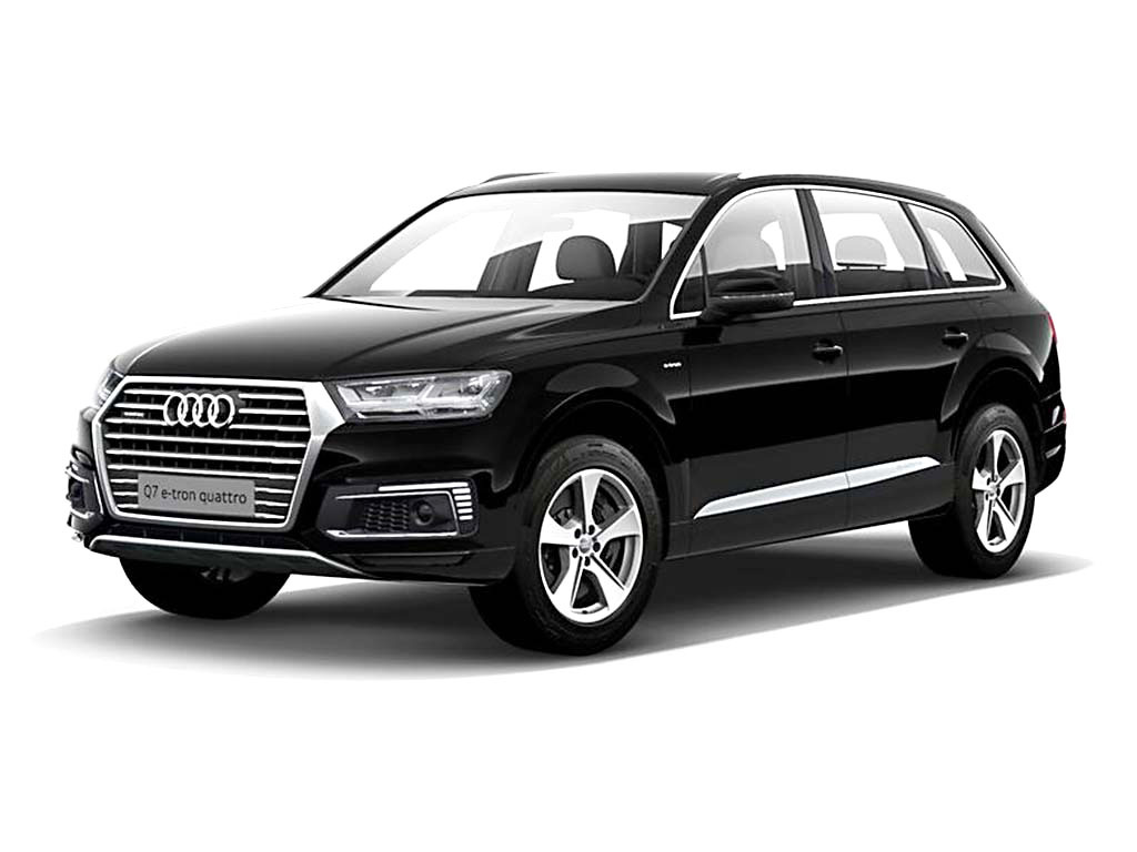 New Used Audi Q7 Cars For Sale Autotrader