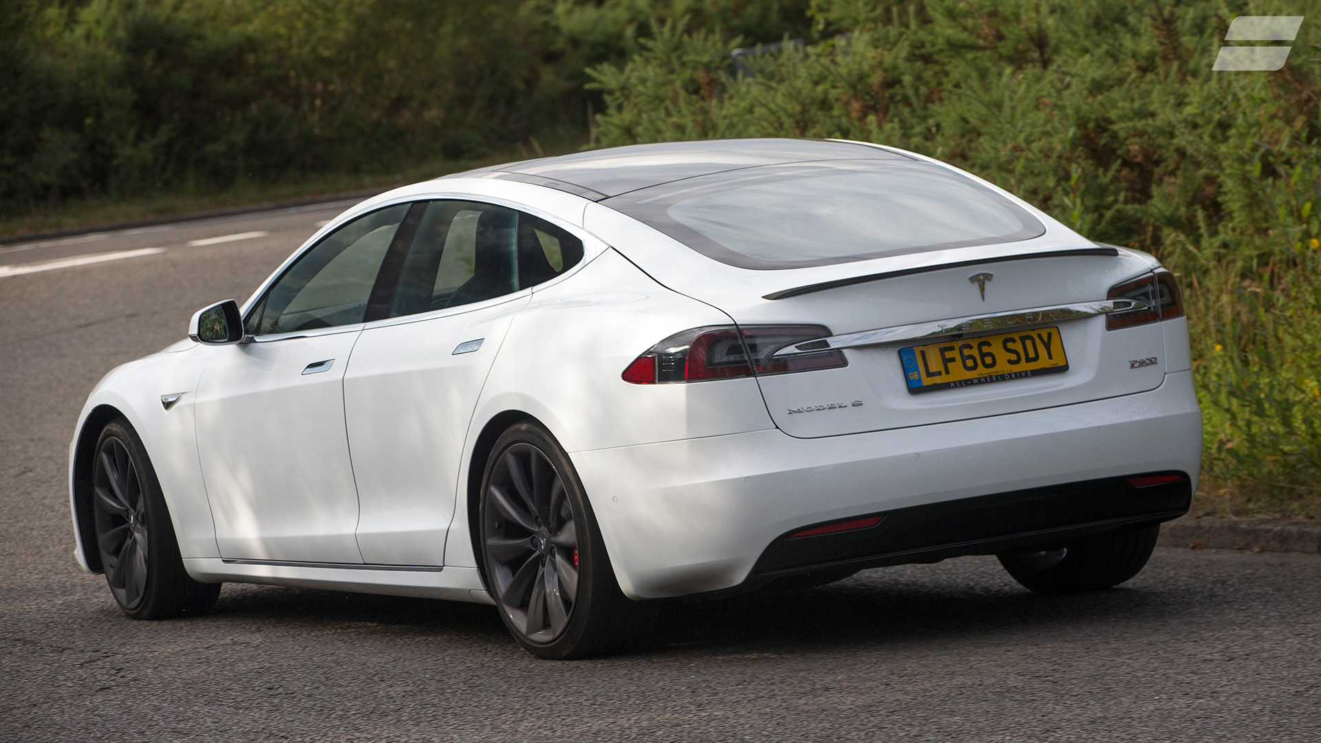 New Used Tesla Model S Cars For Sale Auto Trader