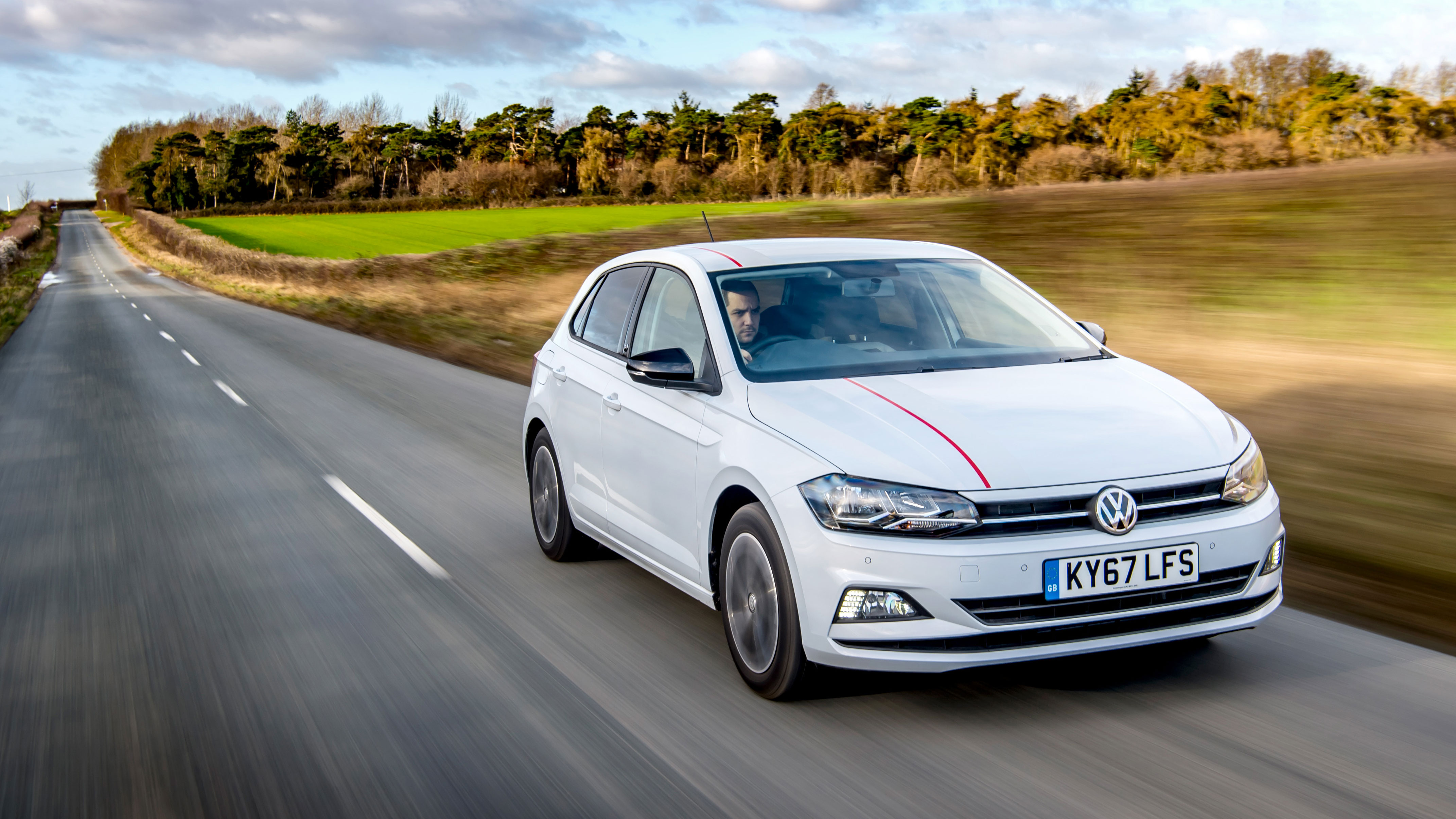Volkswagen cars for sale in South Africa - AutoTrader