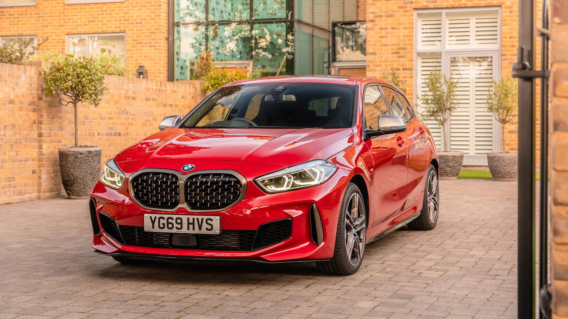 Bmw 1 Series Hatchback 2019 Review Auto Trader Uk