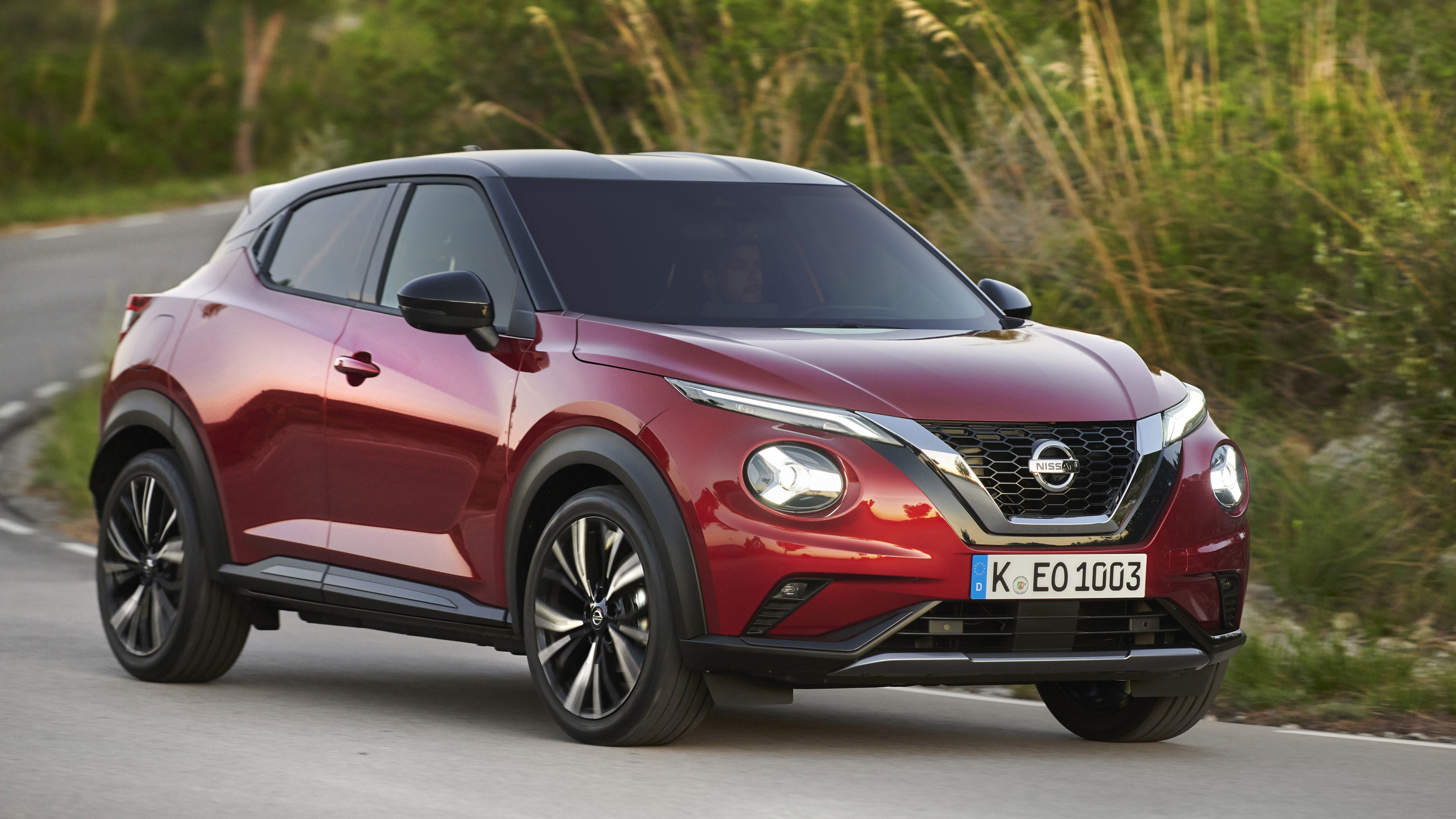 Yellow Nissan Juke Used Cars For Sale On Auto Trader Uk