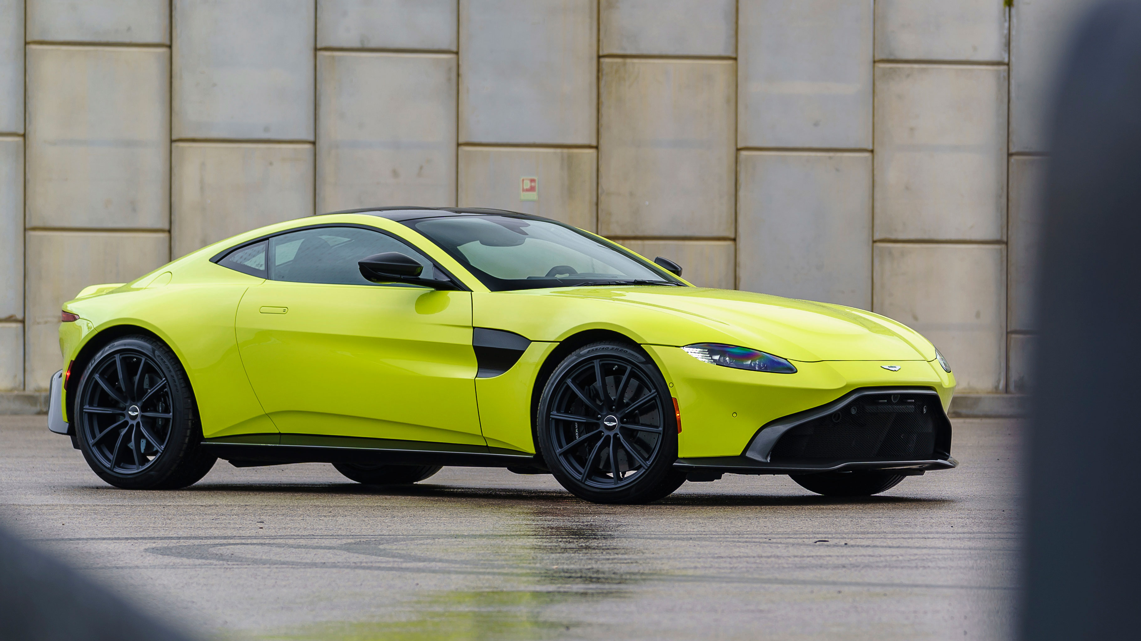 new & used aston martin vantage cars for sale | auto trader