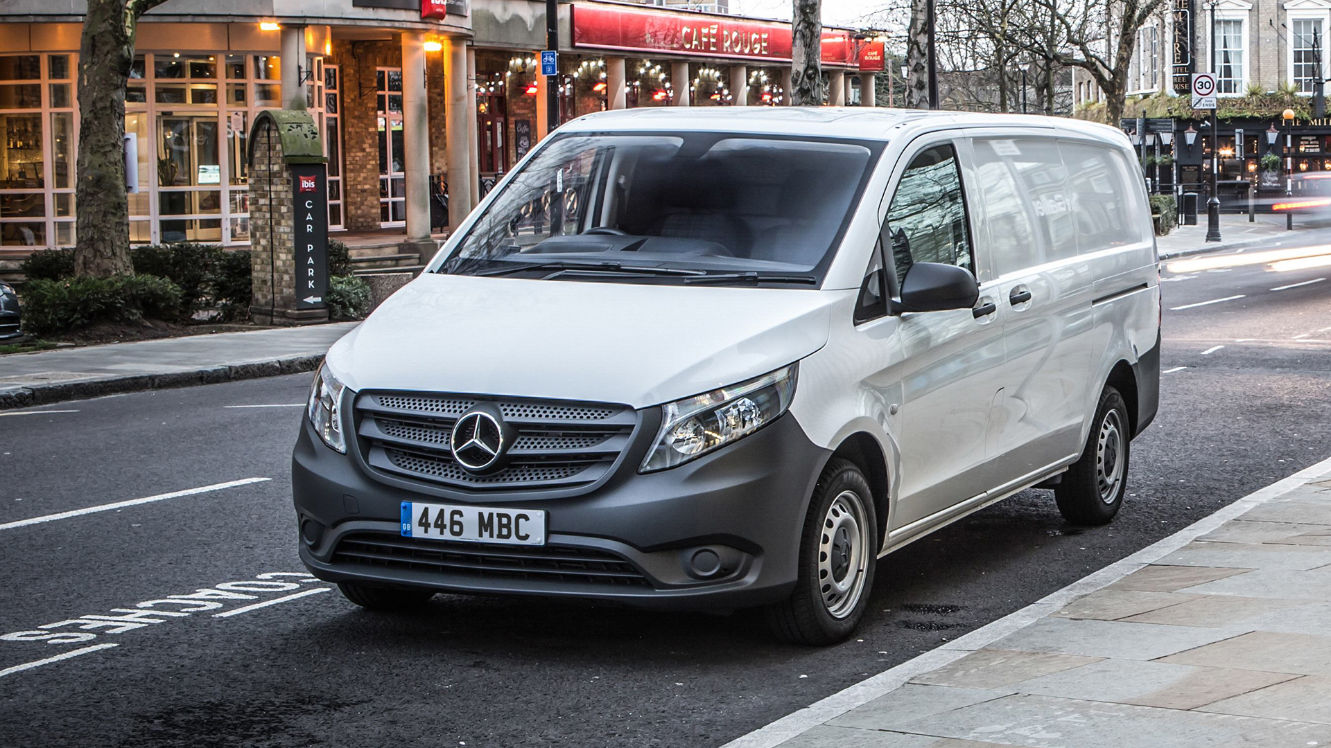 Used Mercedes Benz Vito Vans For Sale Auto Trader Vans