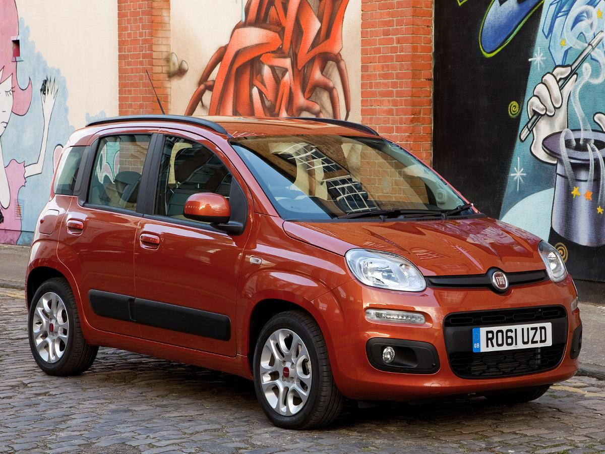 fiat panda hatchback 2009 2012 review auto trader uk. Black Bedroom Furniture Sets. Home Design Ideas