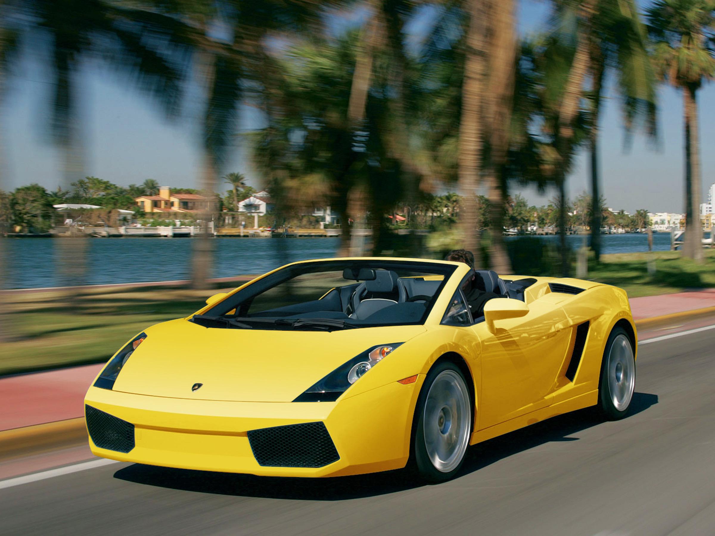 New Used Lamborghini Gallardo Cars For Sale Auto Trader