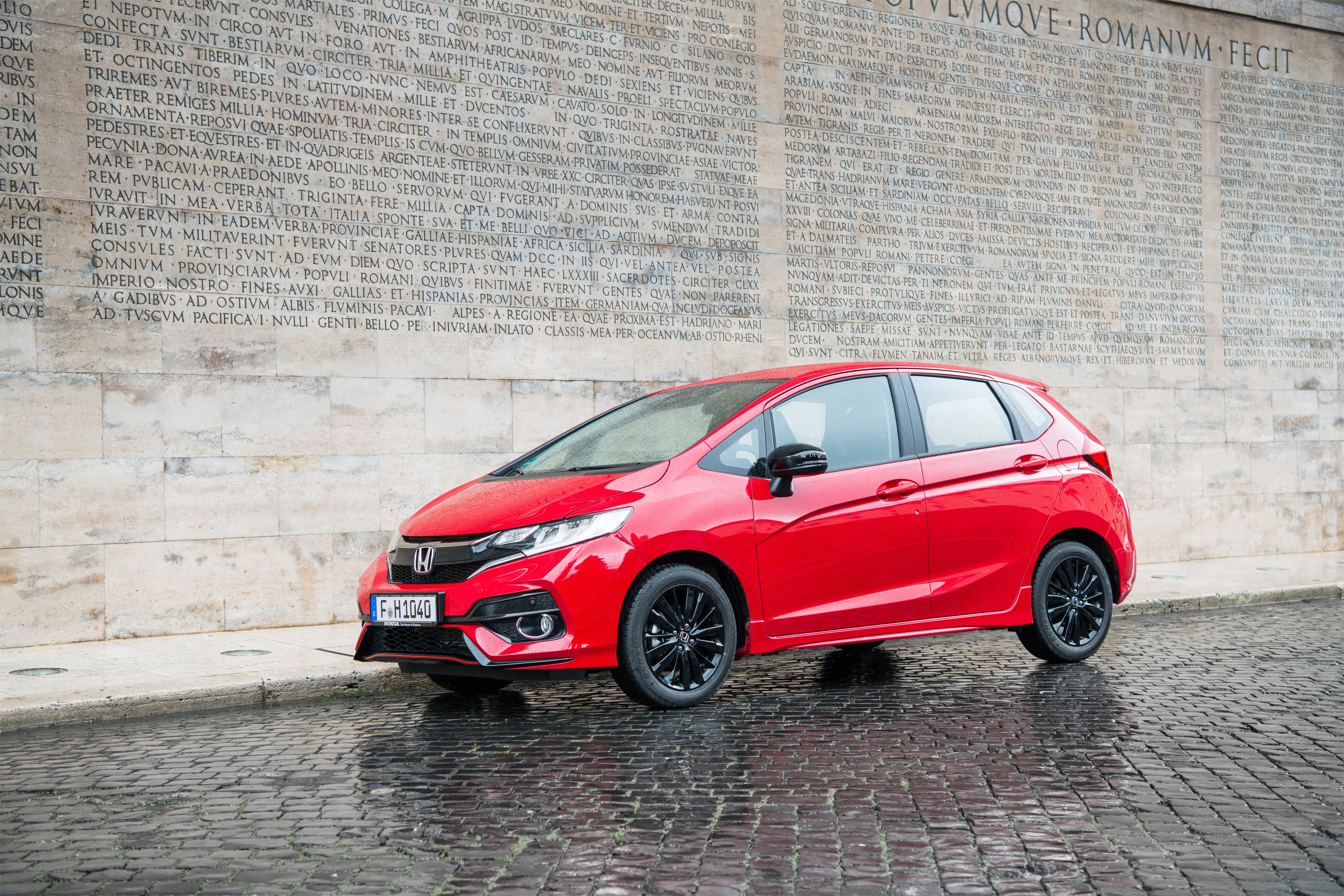 New Used Honda Jazz Cars For Sale Auto Trader