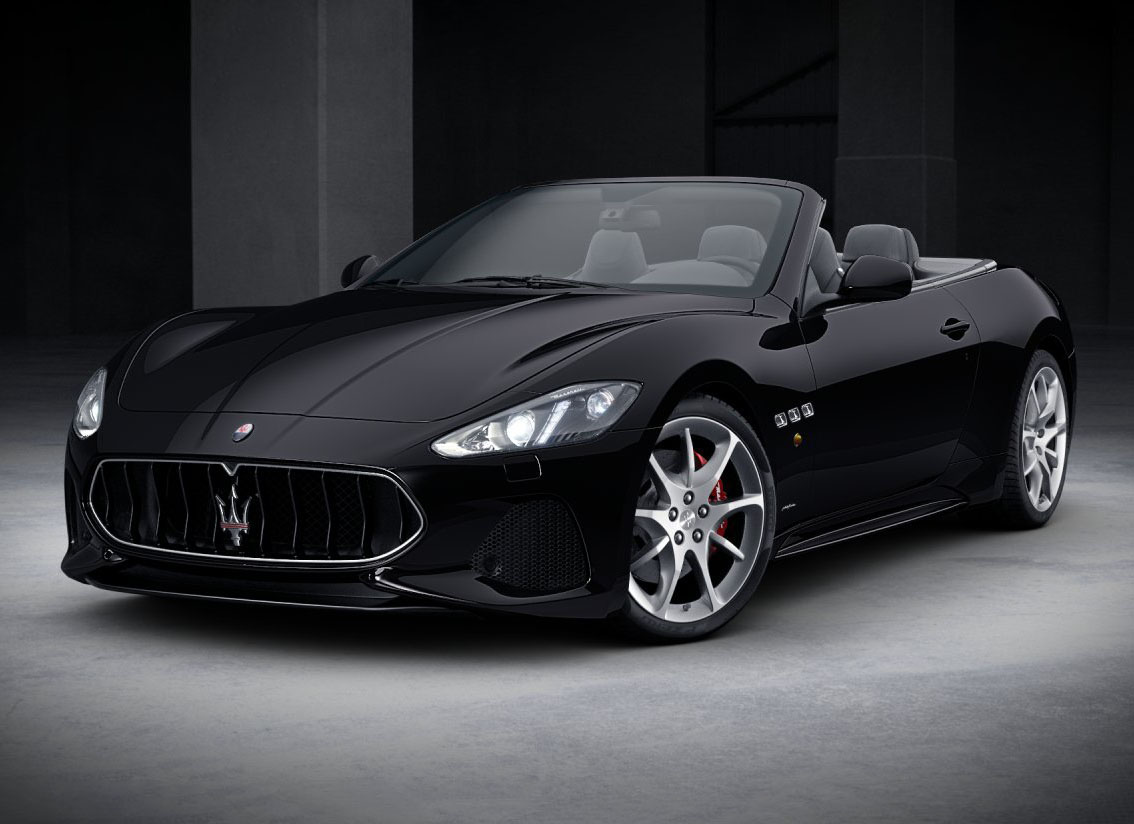 New Used Maserati Cars For Sale Autotrader