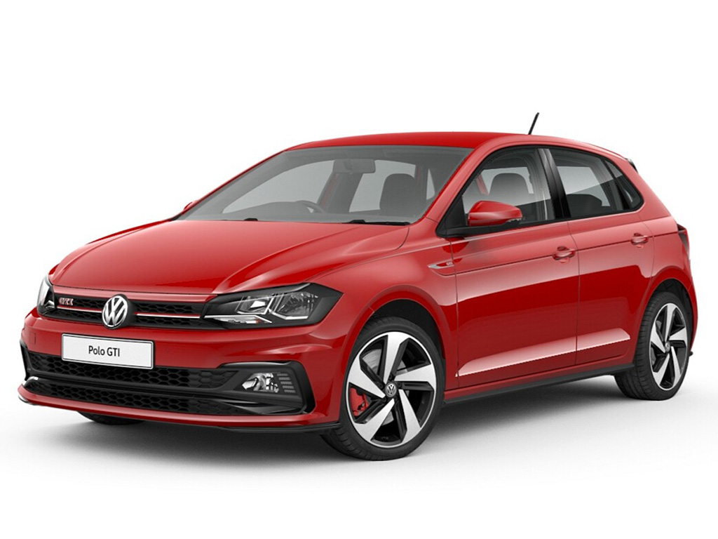 Volkswagen Polo Gti Used Cars For Sale Autotrader Uk