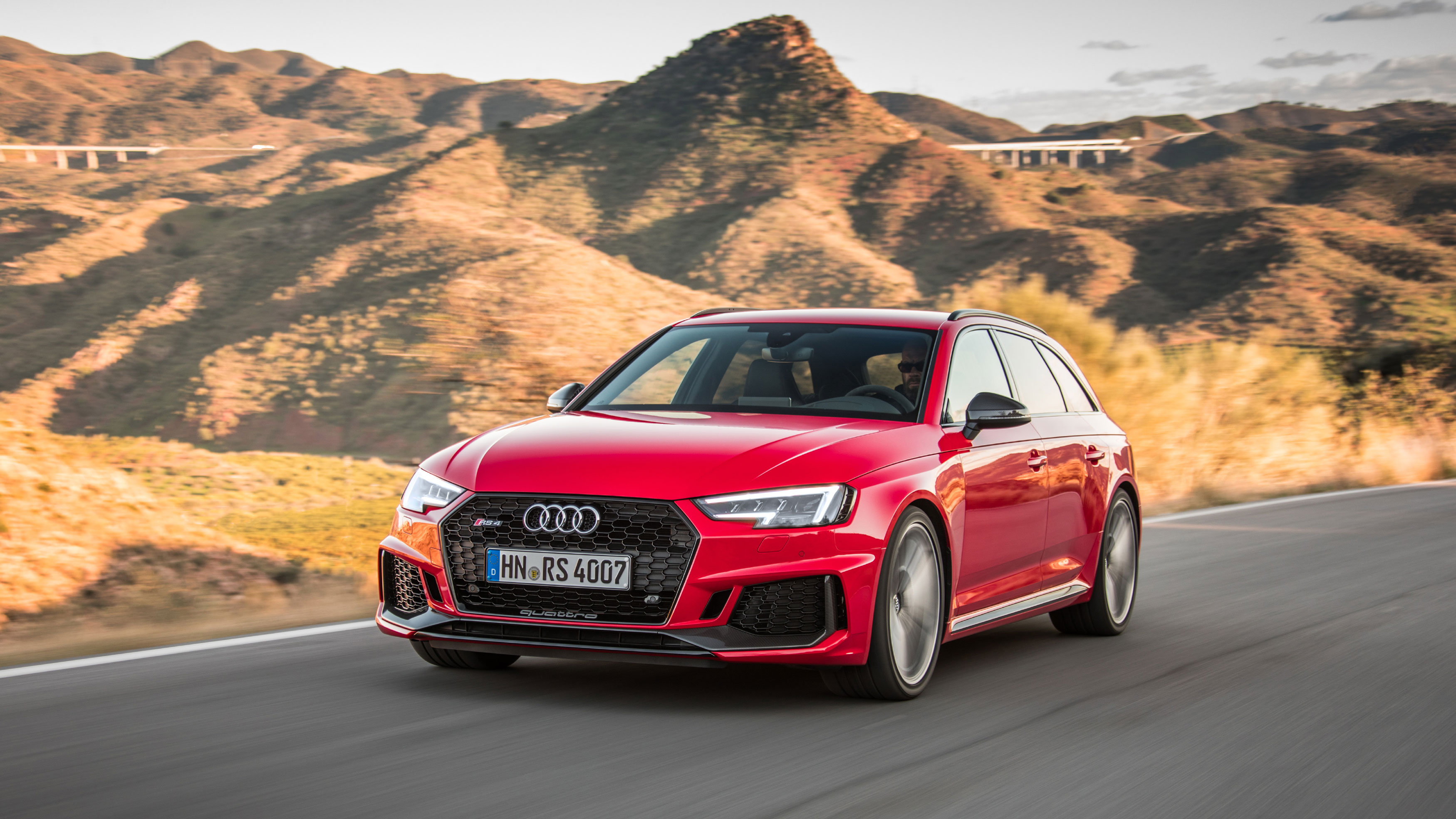 New Used Audi Rs4 Avant Cars For Sale Auto Trader