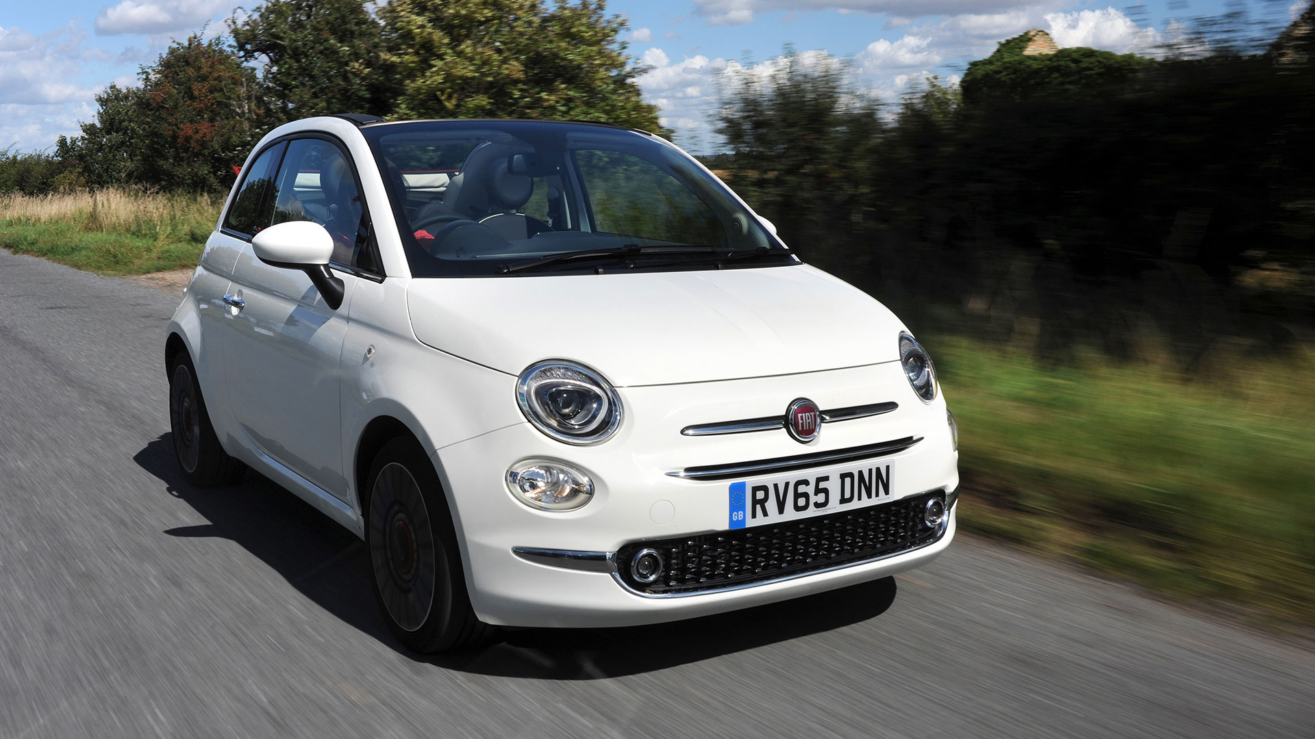 Fiat 500c Convertible 2015 Mk2 Review Auto Trader Uk