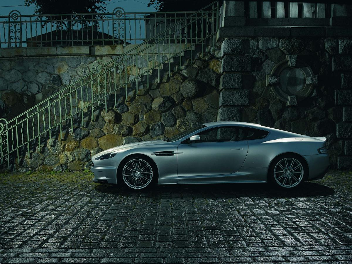 new & used aston martin dbs cars for sale | auto trader