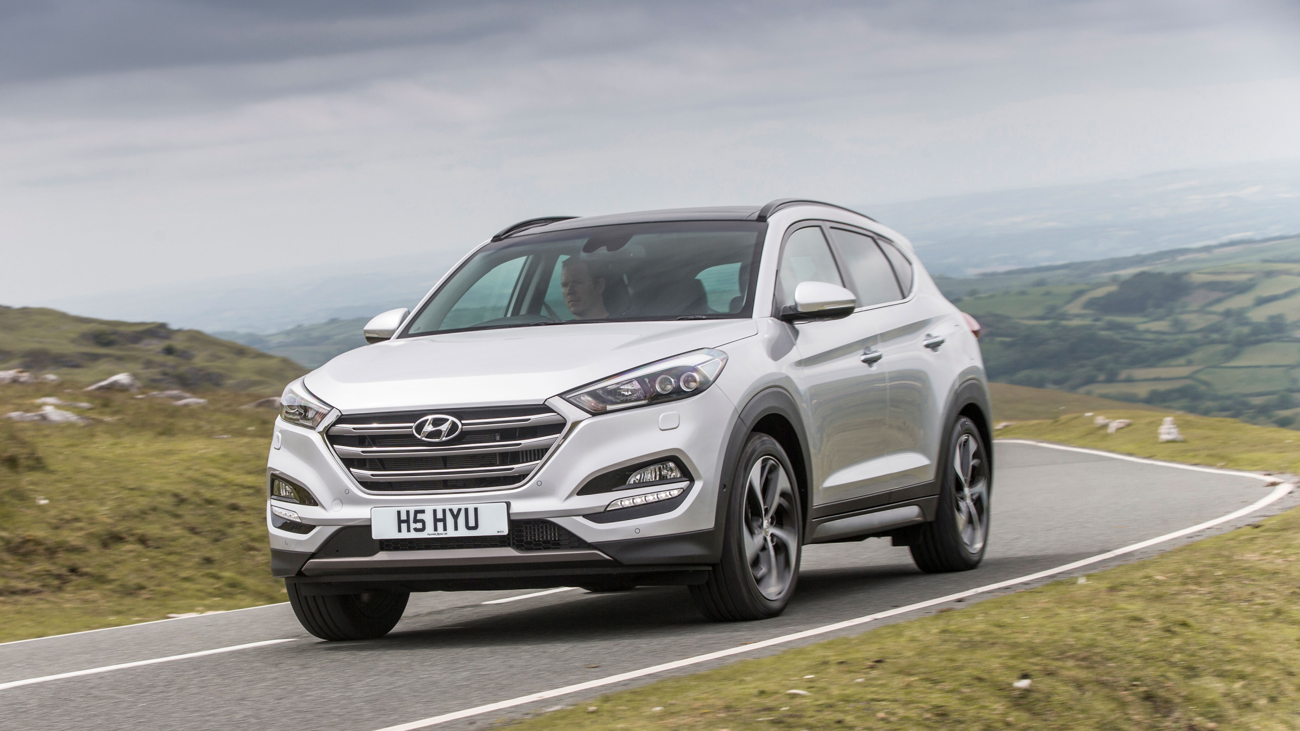 New Used Hyundai Tucson Cars For Sale Autotrader