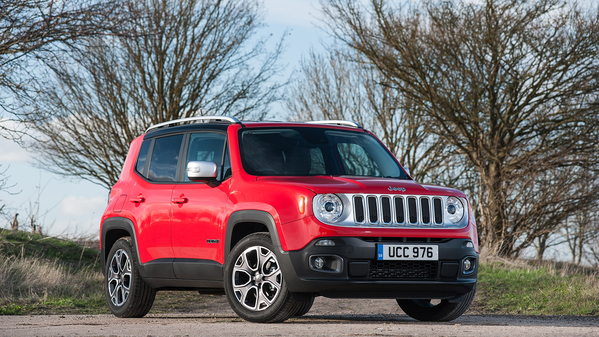 Used Jeep Renegade For Sale >> Jeep Renegade SUV (2014 - ) review | Auto Trader UK