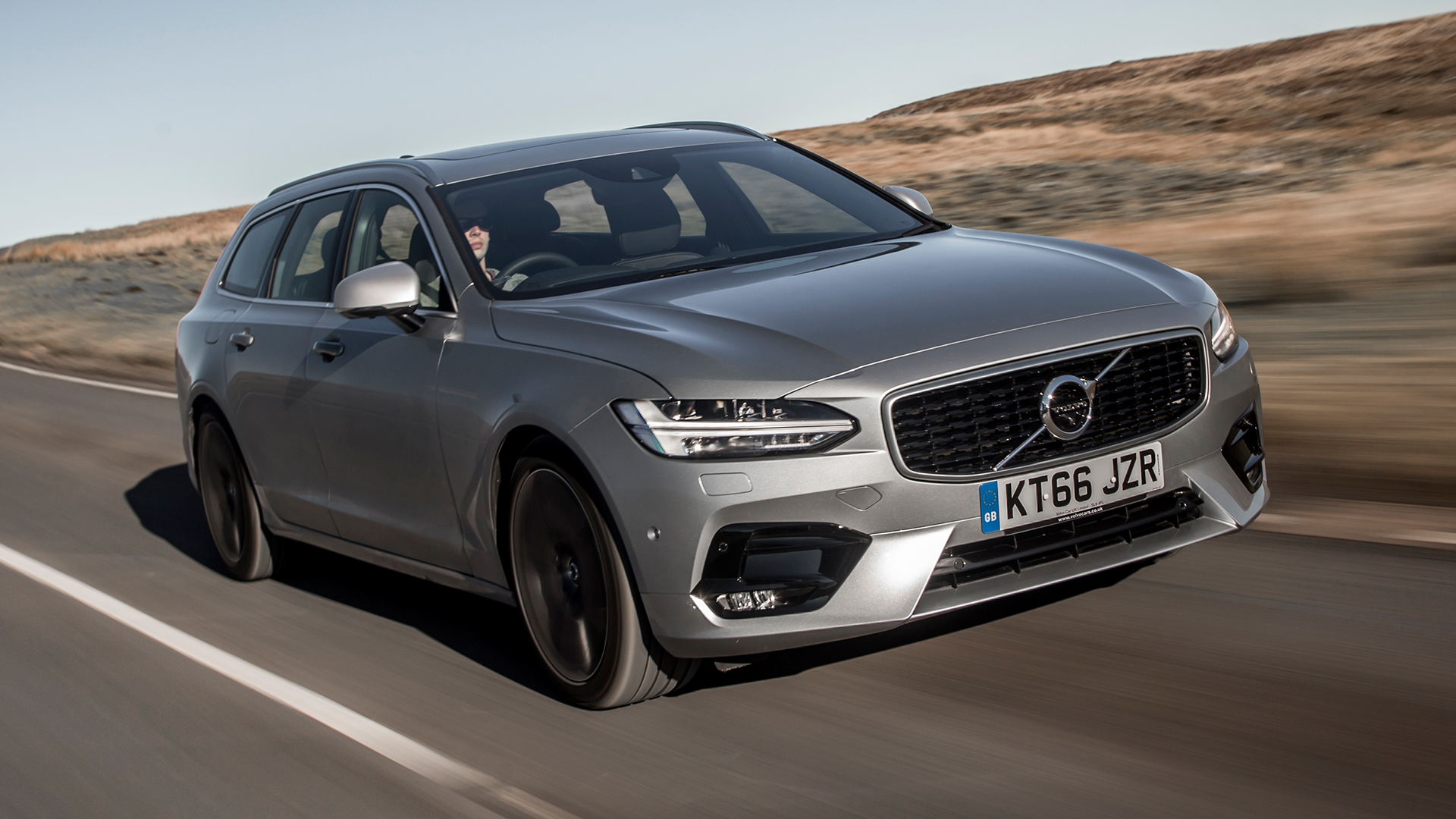 New & used Volvo V90 cars for sale | Auto Trader