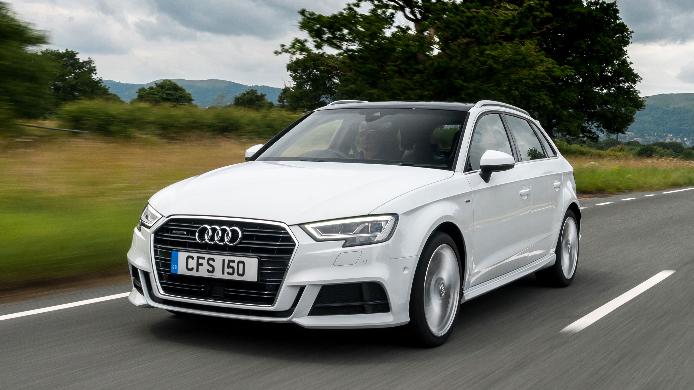 New Used Audi A3 Cars For Sale Auto Trader