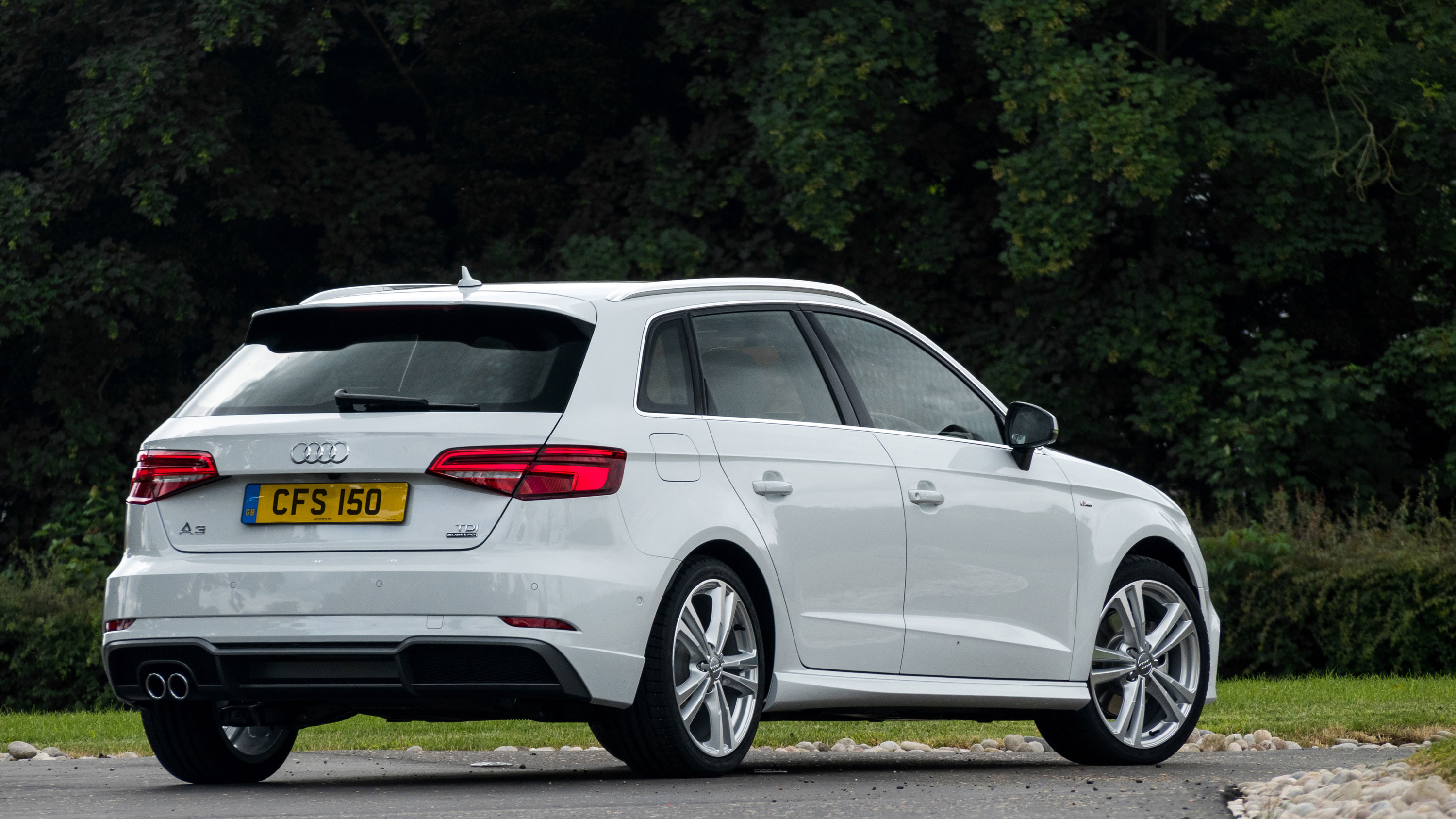 Audi A3 S Line Used Cars For Sale Autotrader Uk
