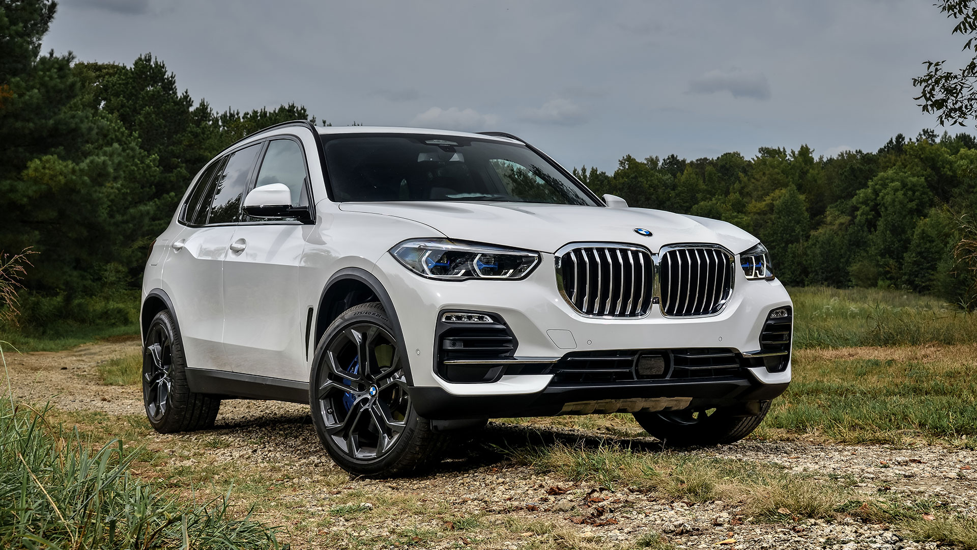 New Used Bmw X5 Cars For Sale Auto Trader