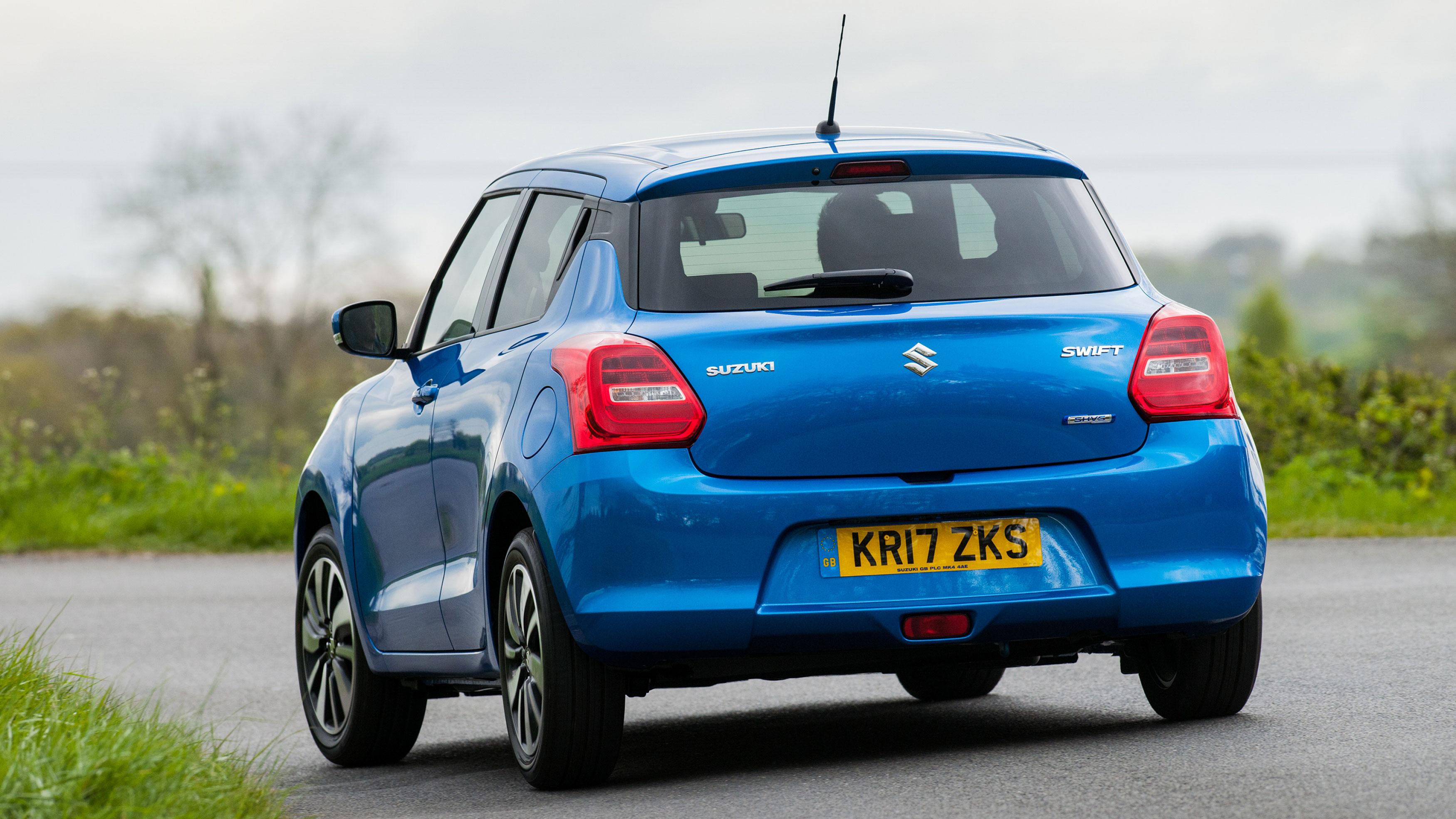 New & used Suzuki Swift cars for sale | Auto Trader