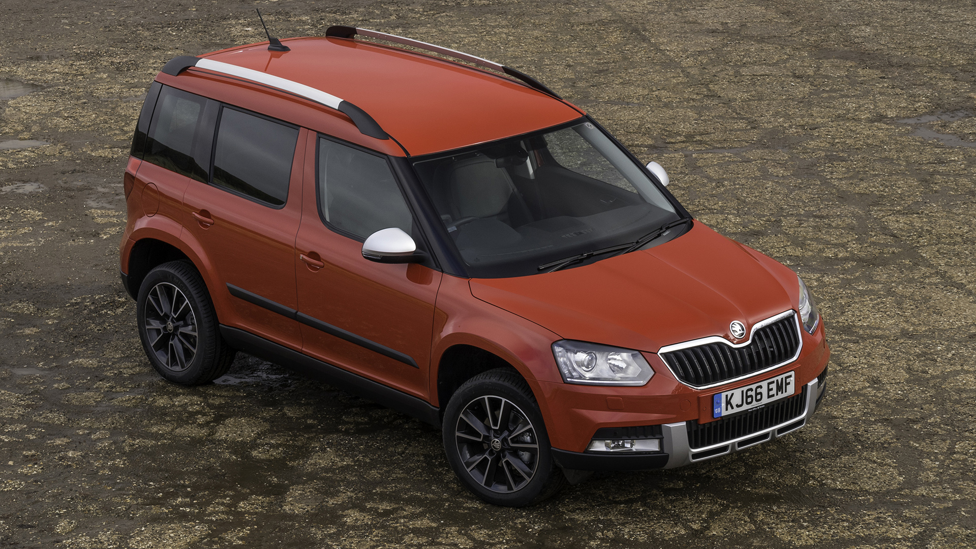 Skoda Yeti Suv 2013 Review Auto Trader Uk
