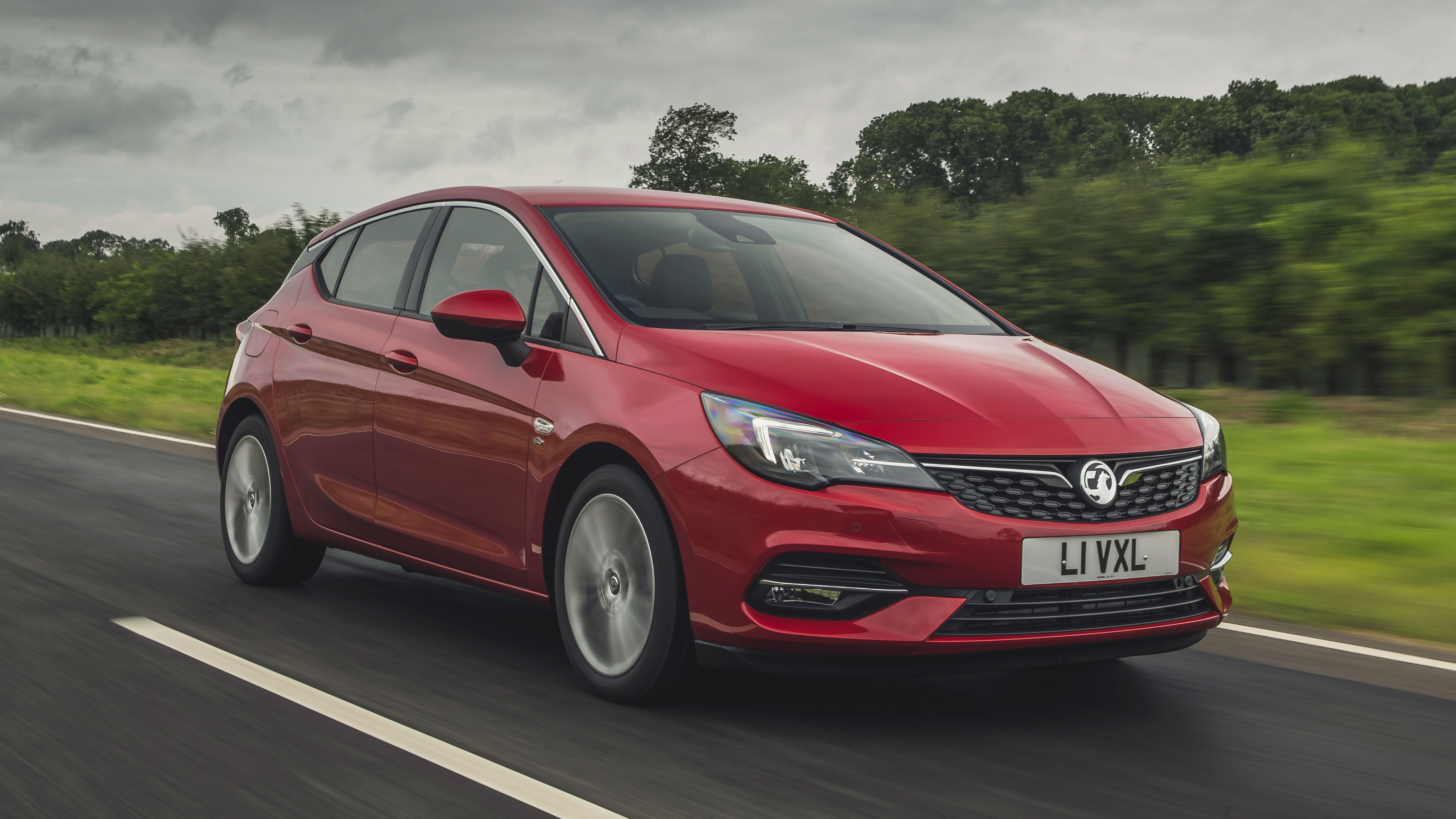 New Used Vauxhall Astra Cars For Sale Autotrader