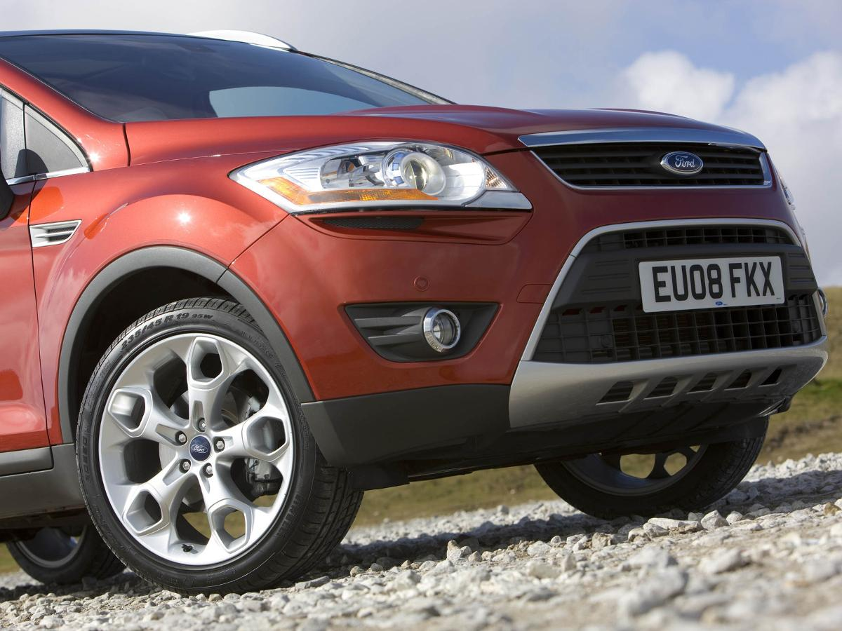 ford kuga suv 2008 2012 review auto trader uk. Black Bedroom Furniture Sets. Home Design Ideas