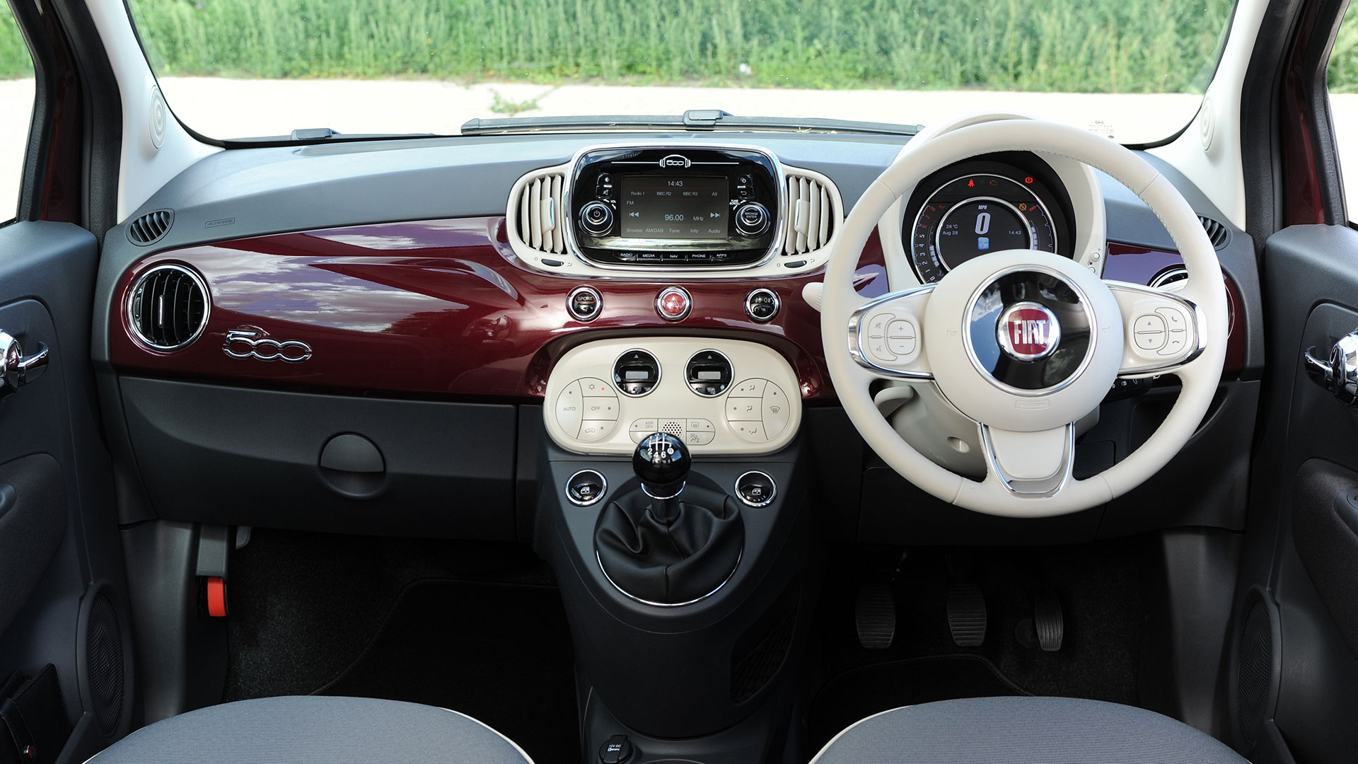 New And Used Fiat 500 Cars For Sale On Auto Trader Uk