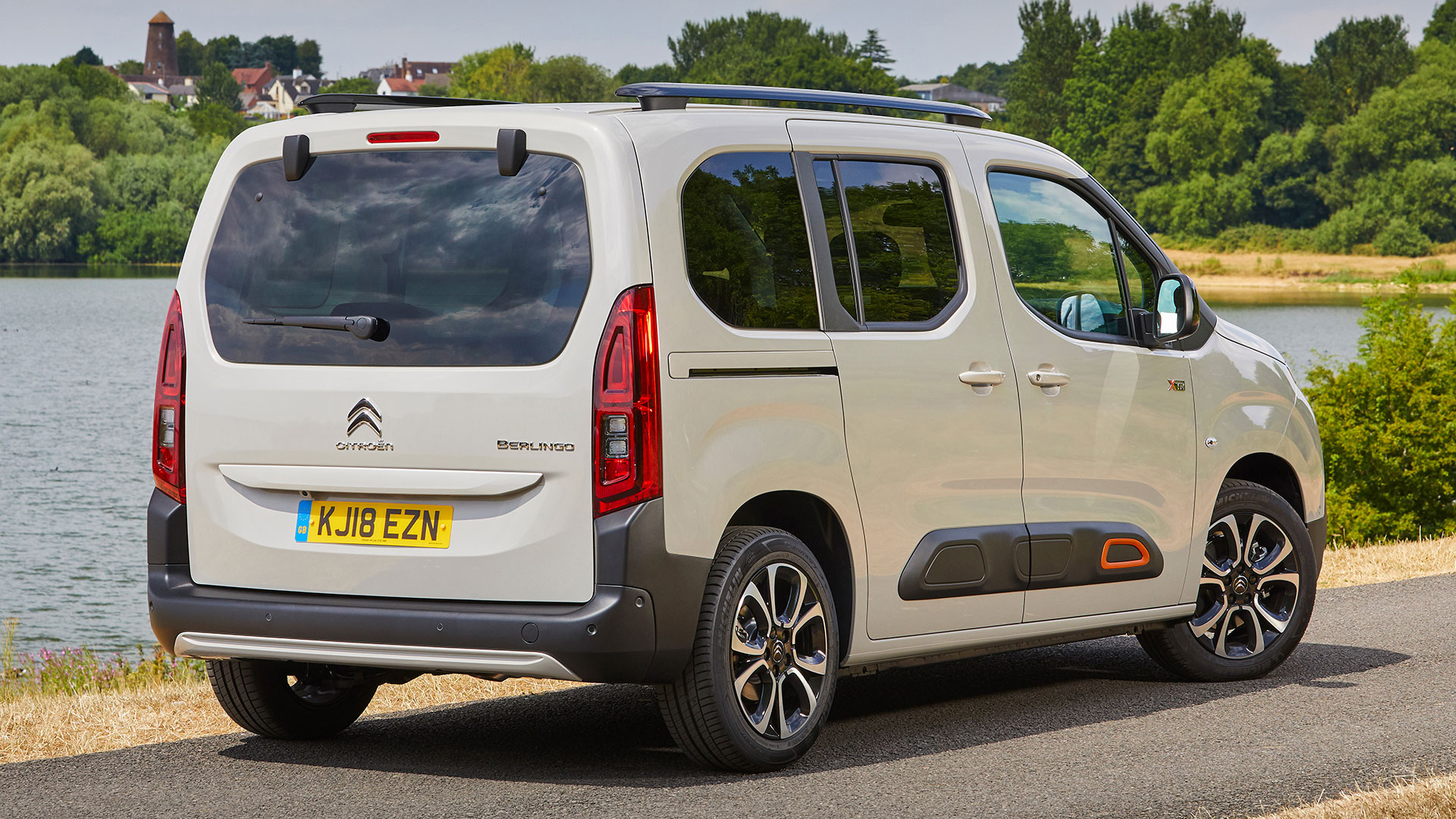 New & used Citroen Berlingo cars for sale | Auto Trader