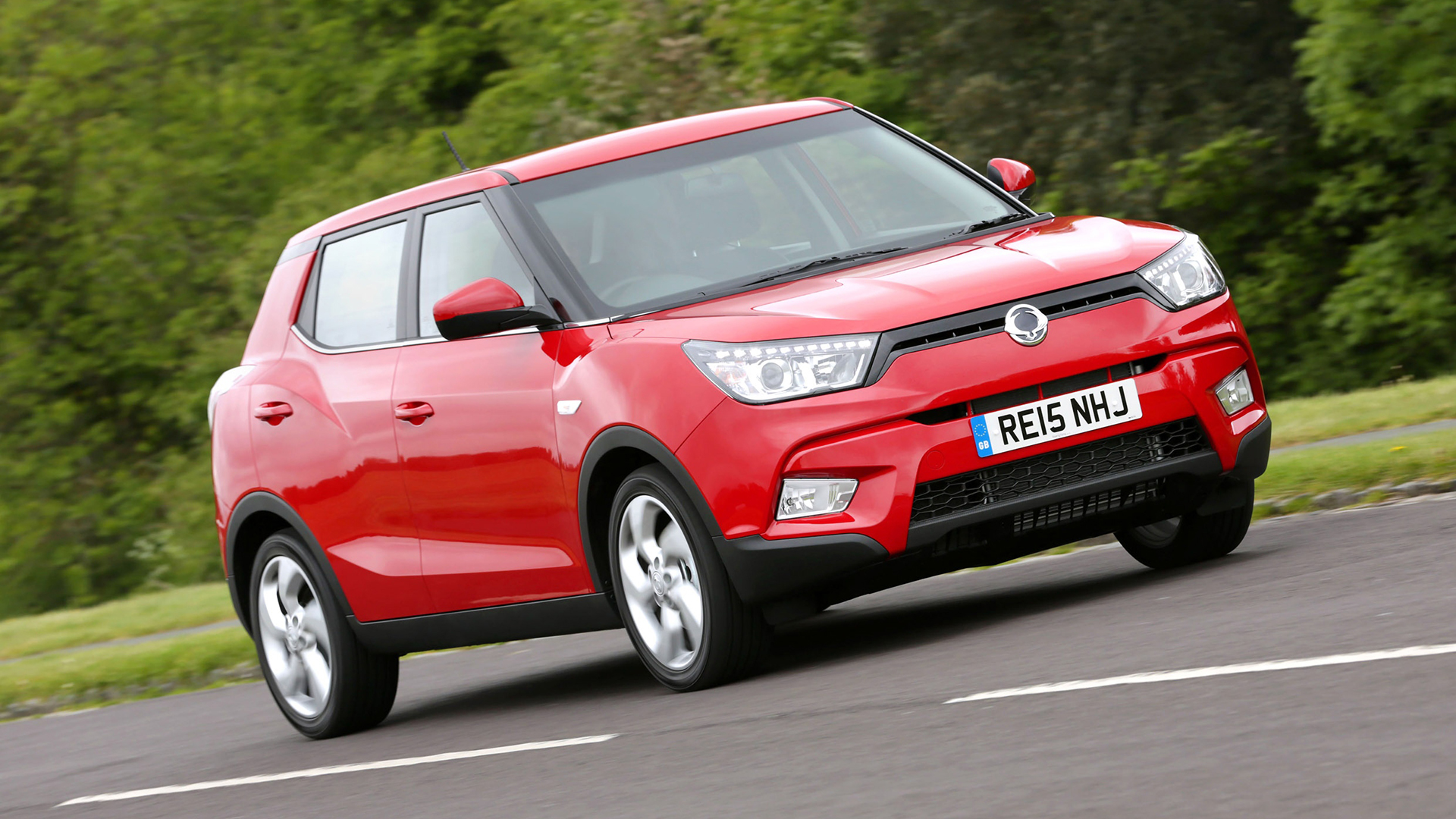 New & used SsangYong Tivoli cars for sale | Auto Trader