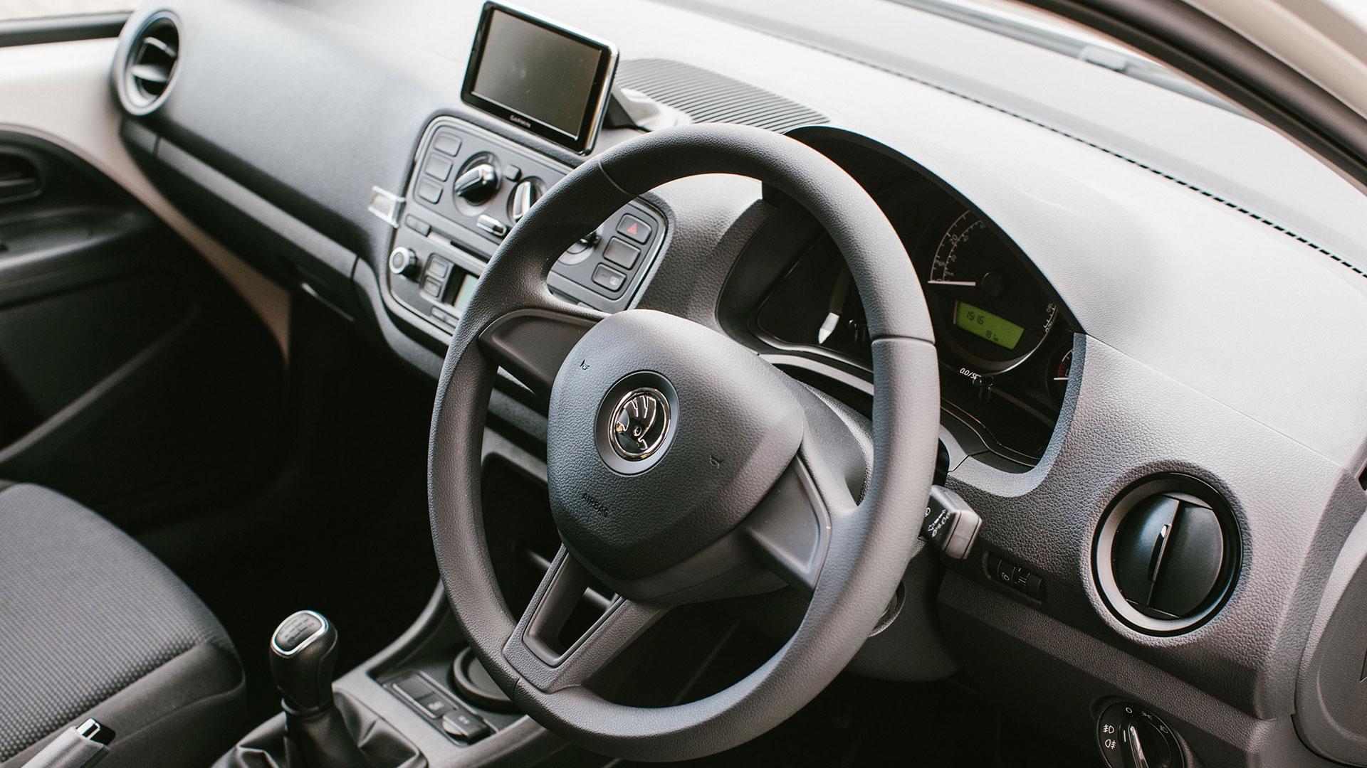New Used Skoda Citigo Cars For Sale Auto Trader