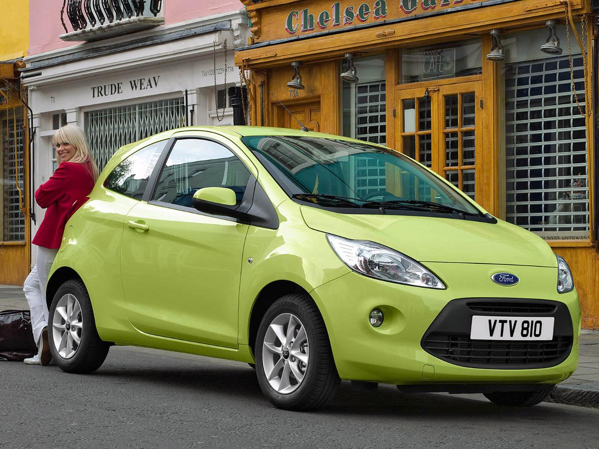 Ford Ka Studio Used Cars For Sale On Auto Trader Uk