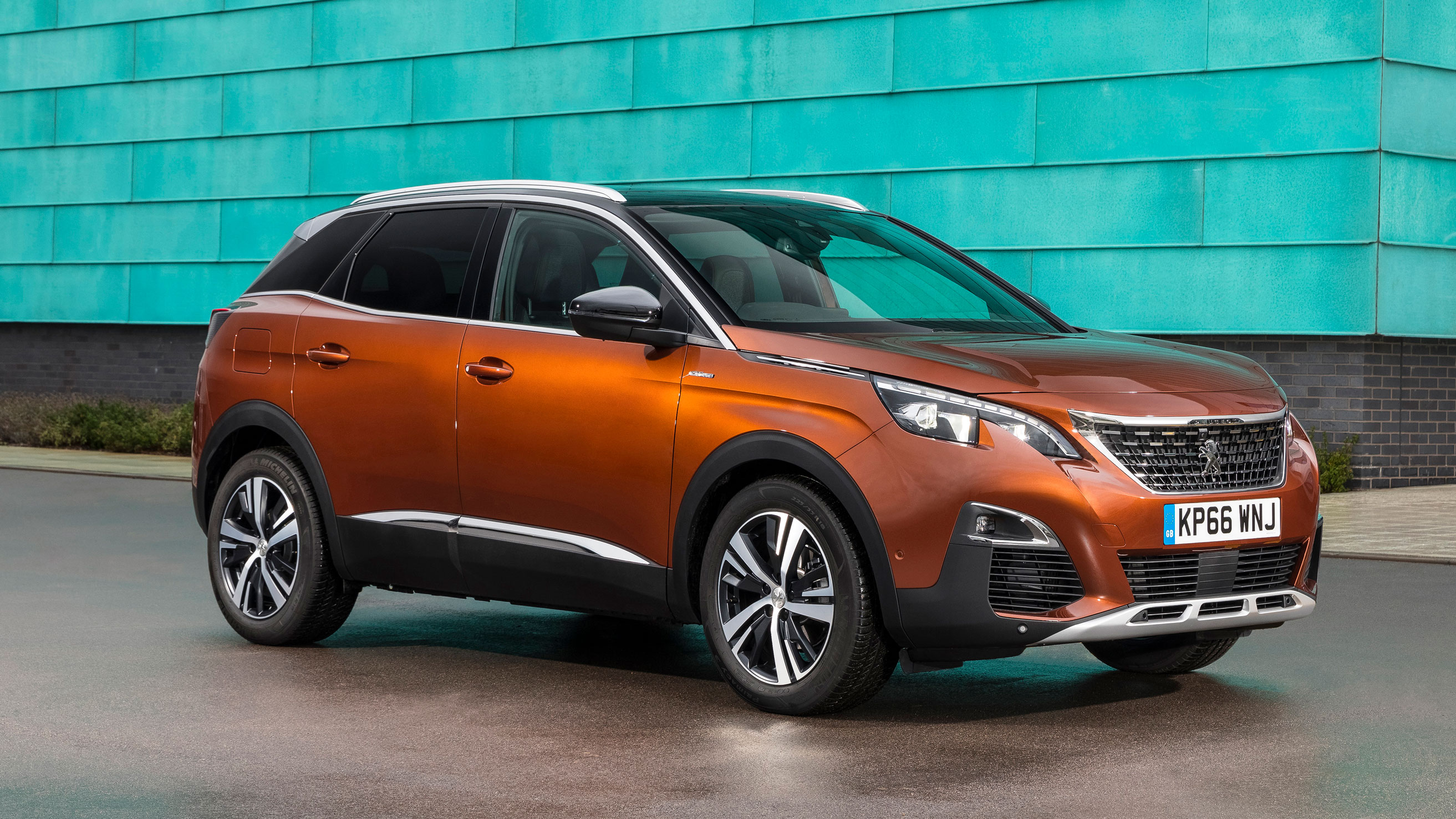 New & used Peugeot 3008 SUVs for sale | Auto Trader